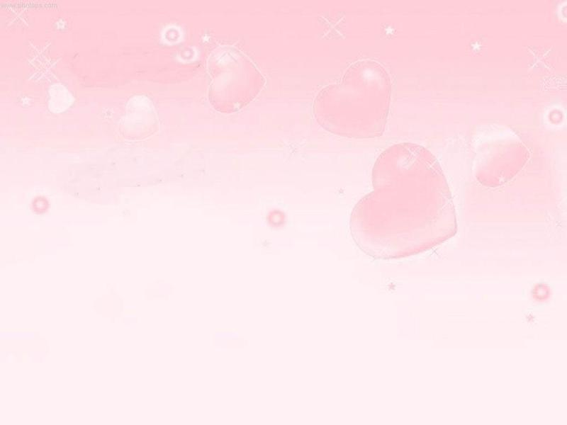 Heart PowerPoint background