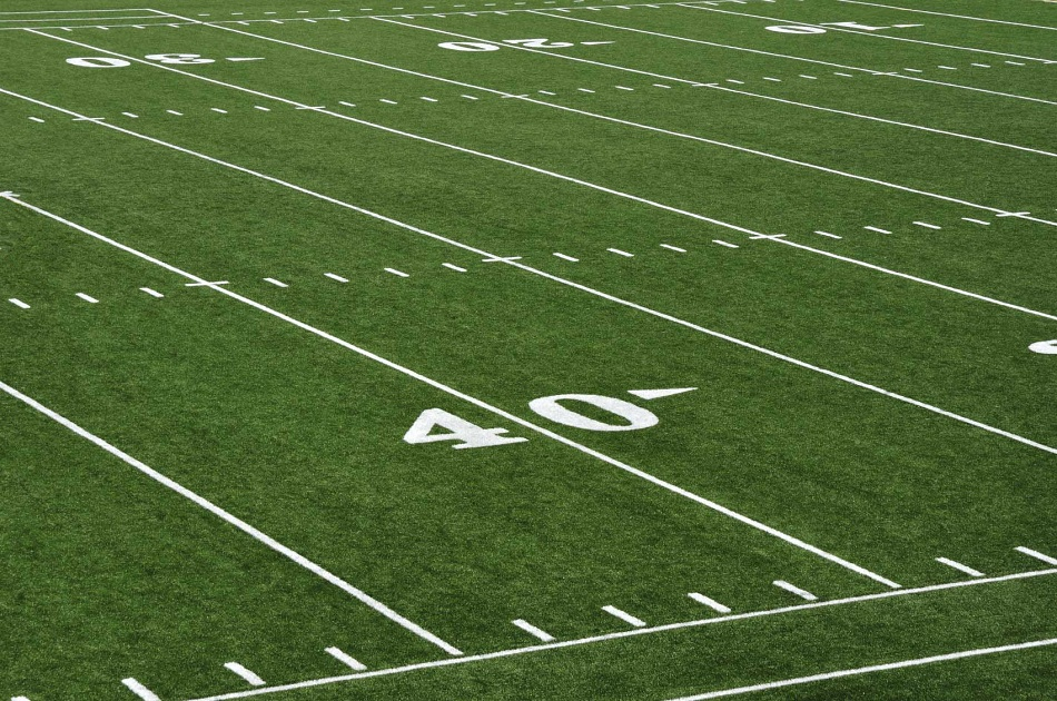 Pics Photos  Football Field Wallpaper Image