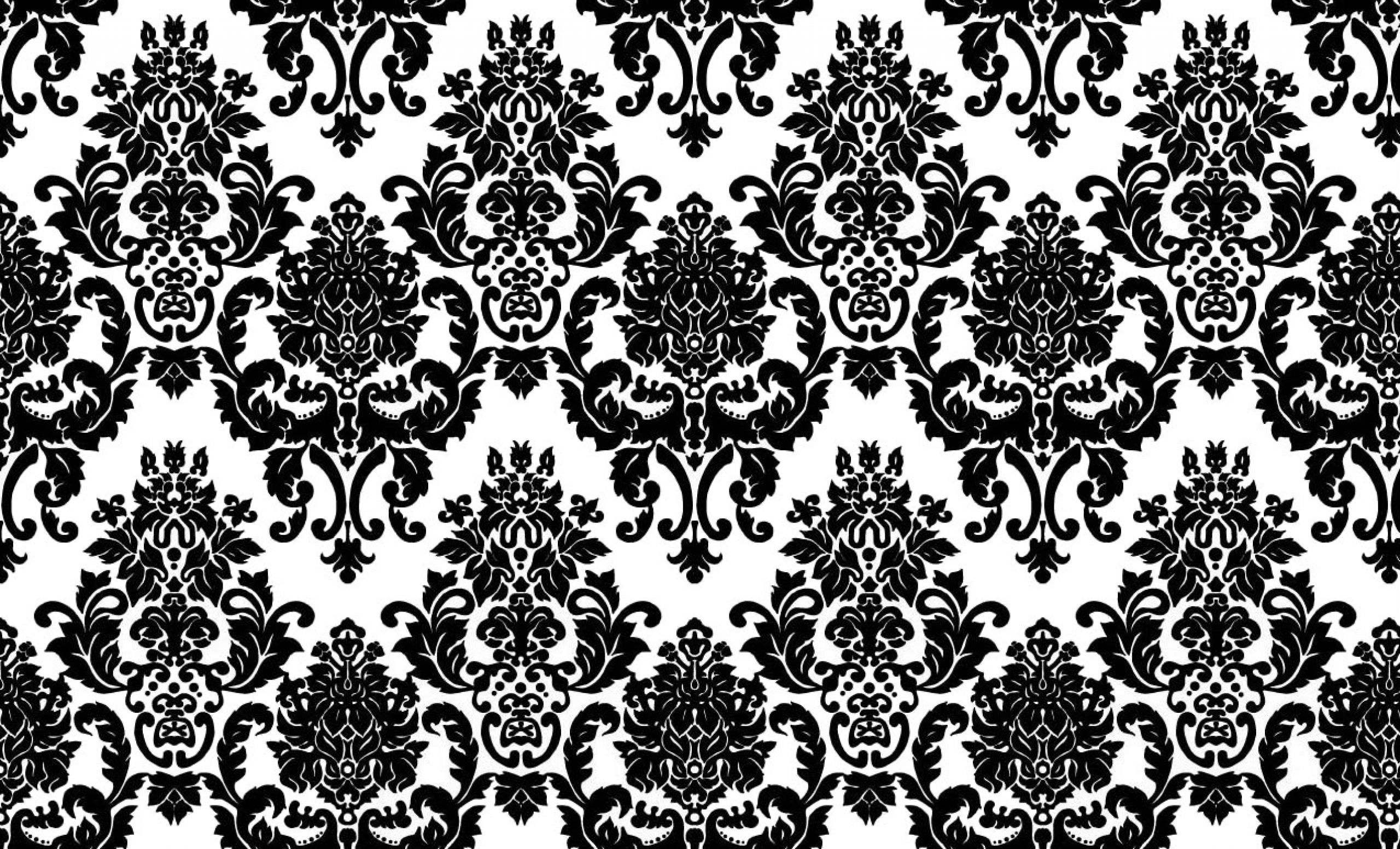 fancy background black pattern