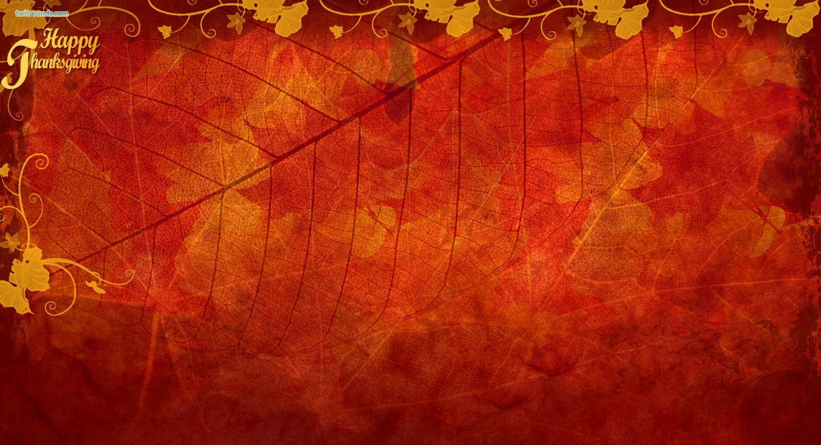 Powerpoint Thanksgiving Background Powerpoint Backgrounds