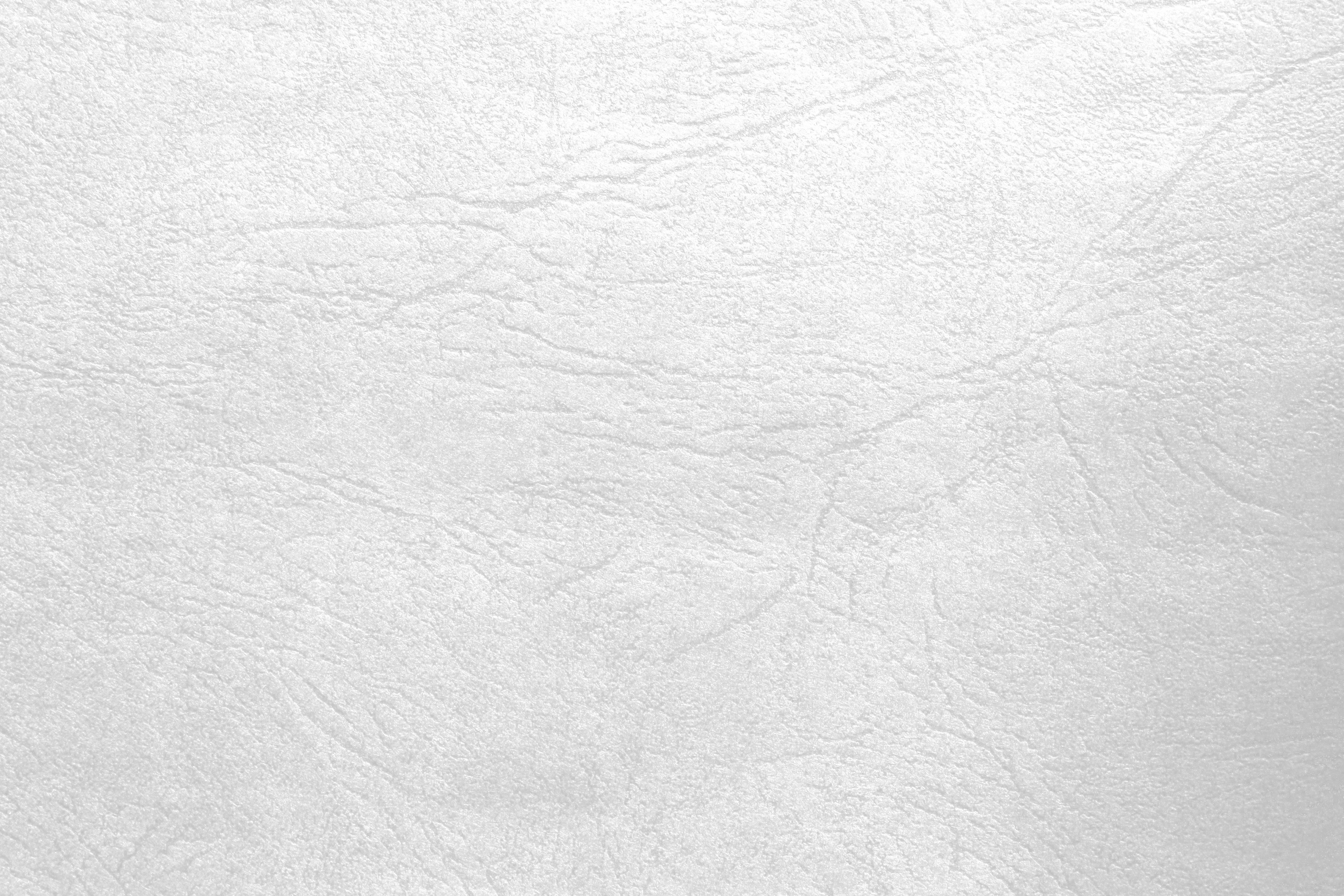 White Leather Textured Background
