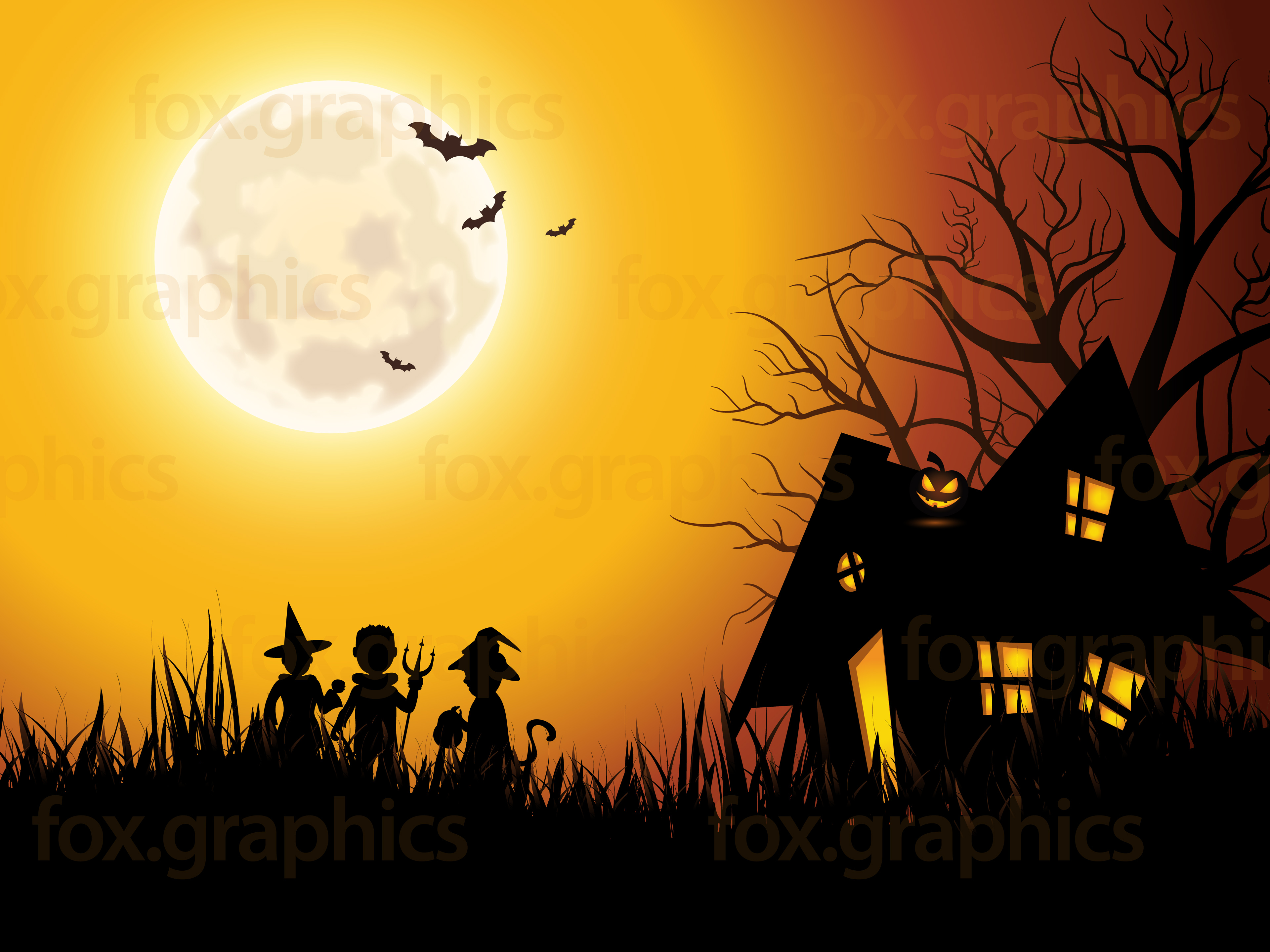 Pics Photos   Spooky Backgrounds