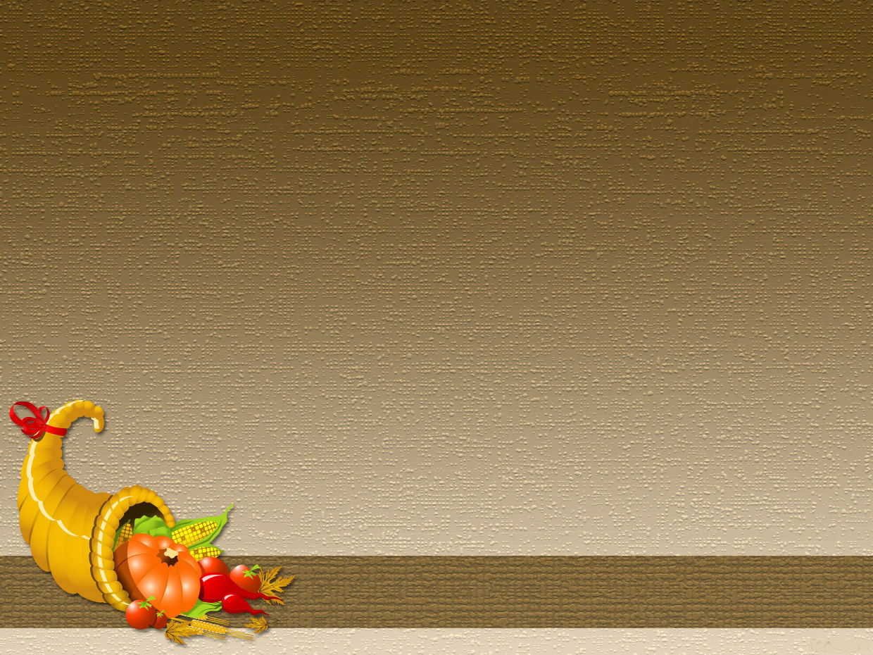 Thanksgiving Powerpoint Background Powerpoint Backgrounds