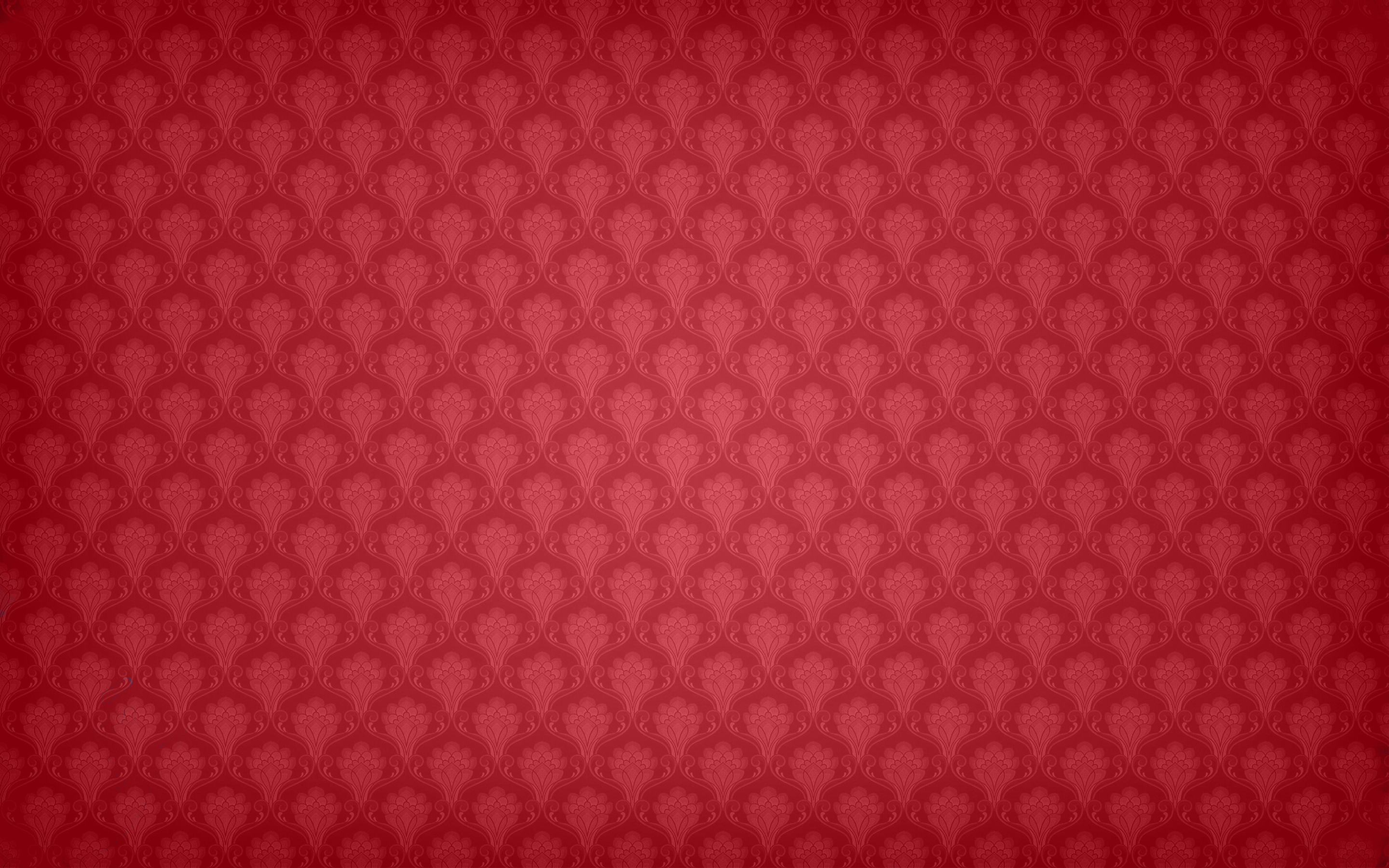 a nice collection of red  background paterns
