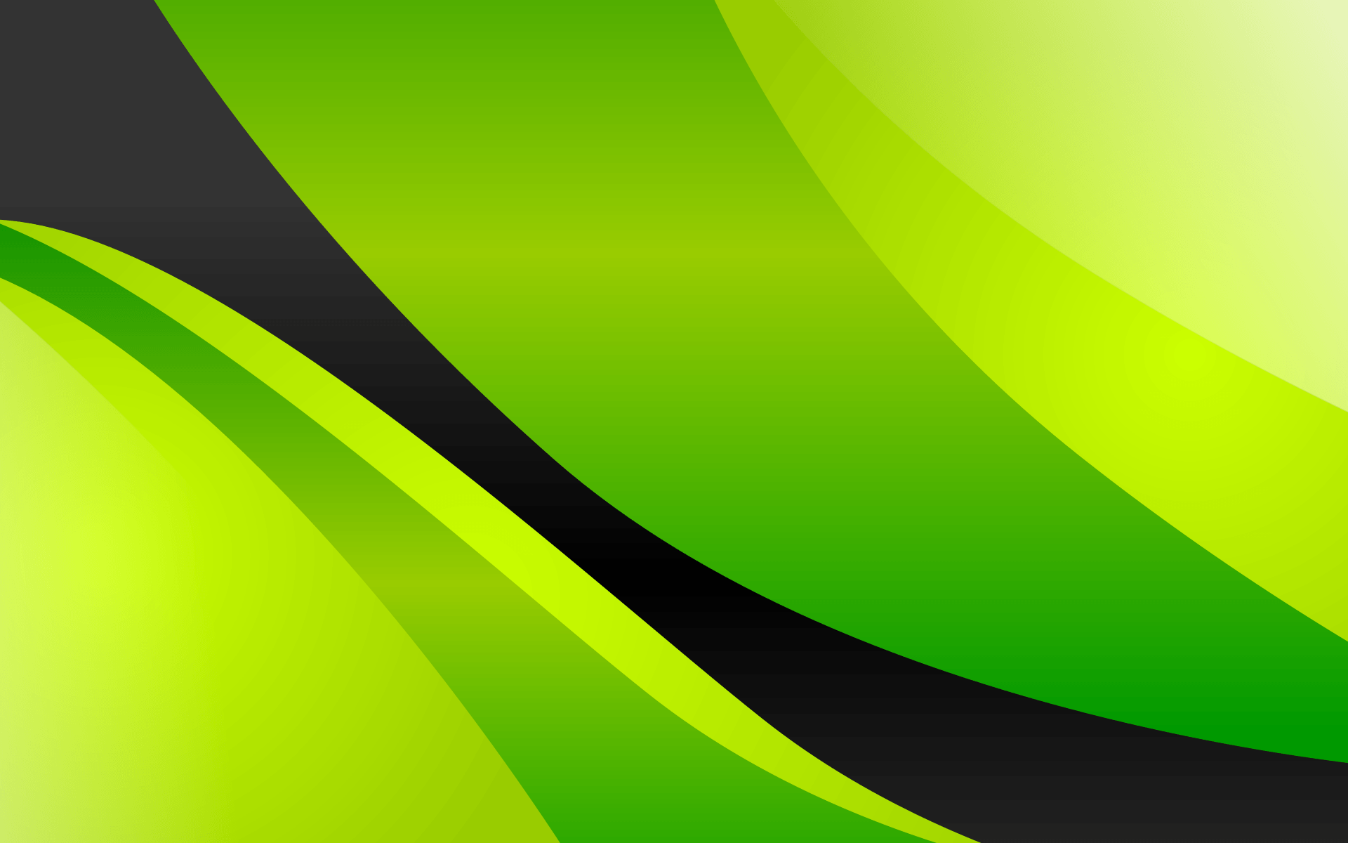 abstract green colorful wallpaper