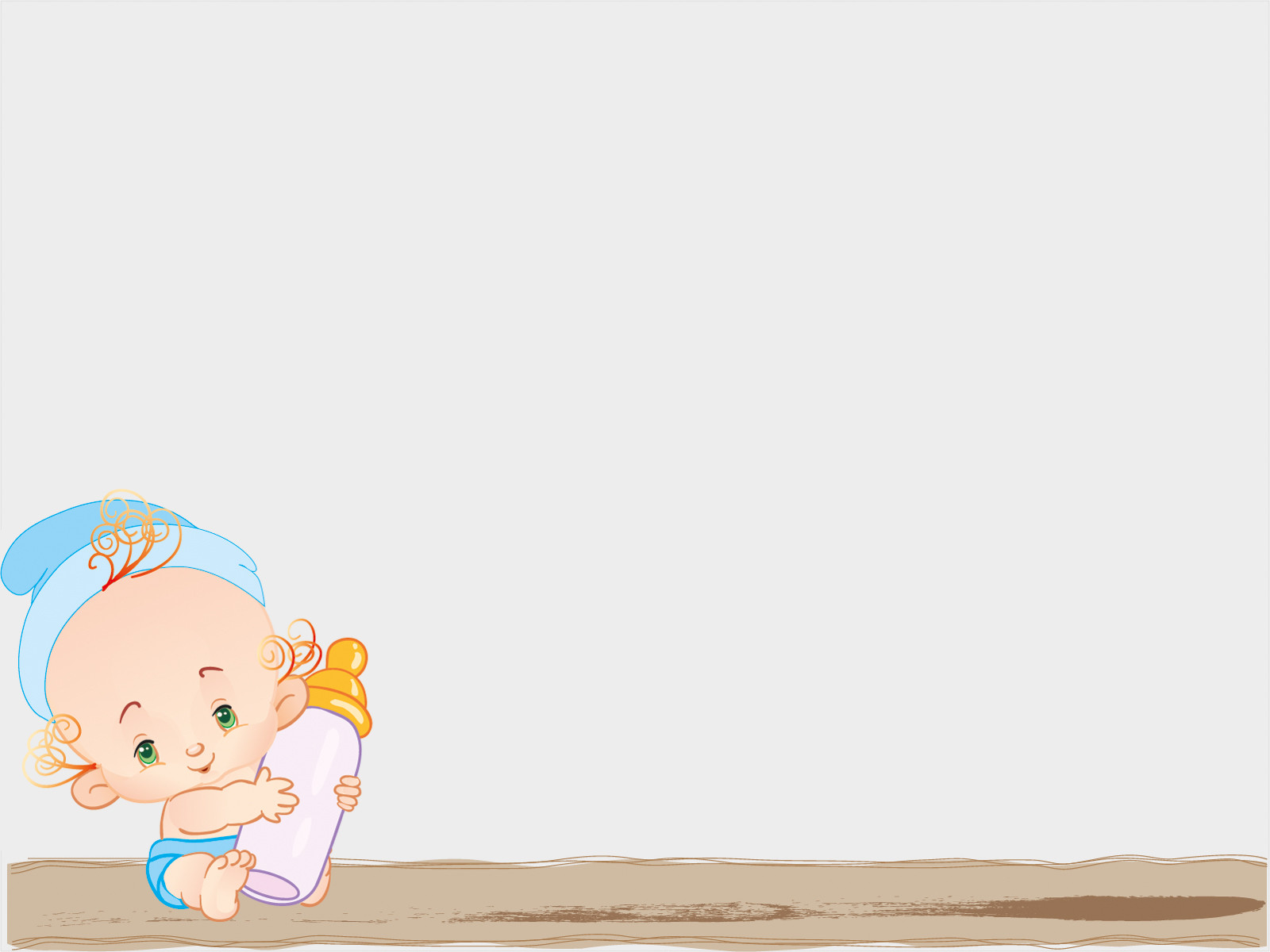 Baby Ppt Background Powerpoint Backgrounds For Free