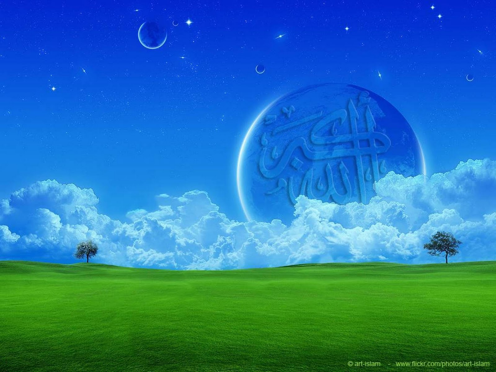 Background Ppt Islami PowerPoint Backgrounds For Free