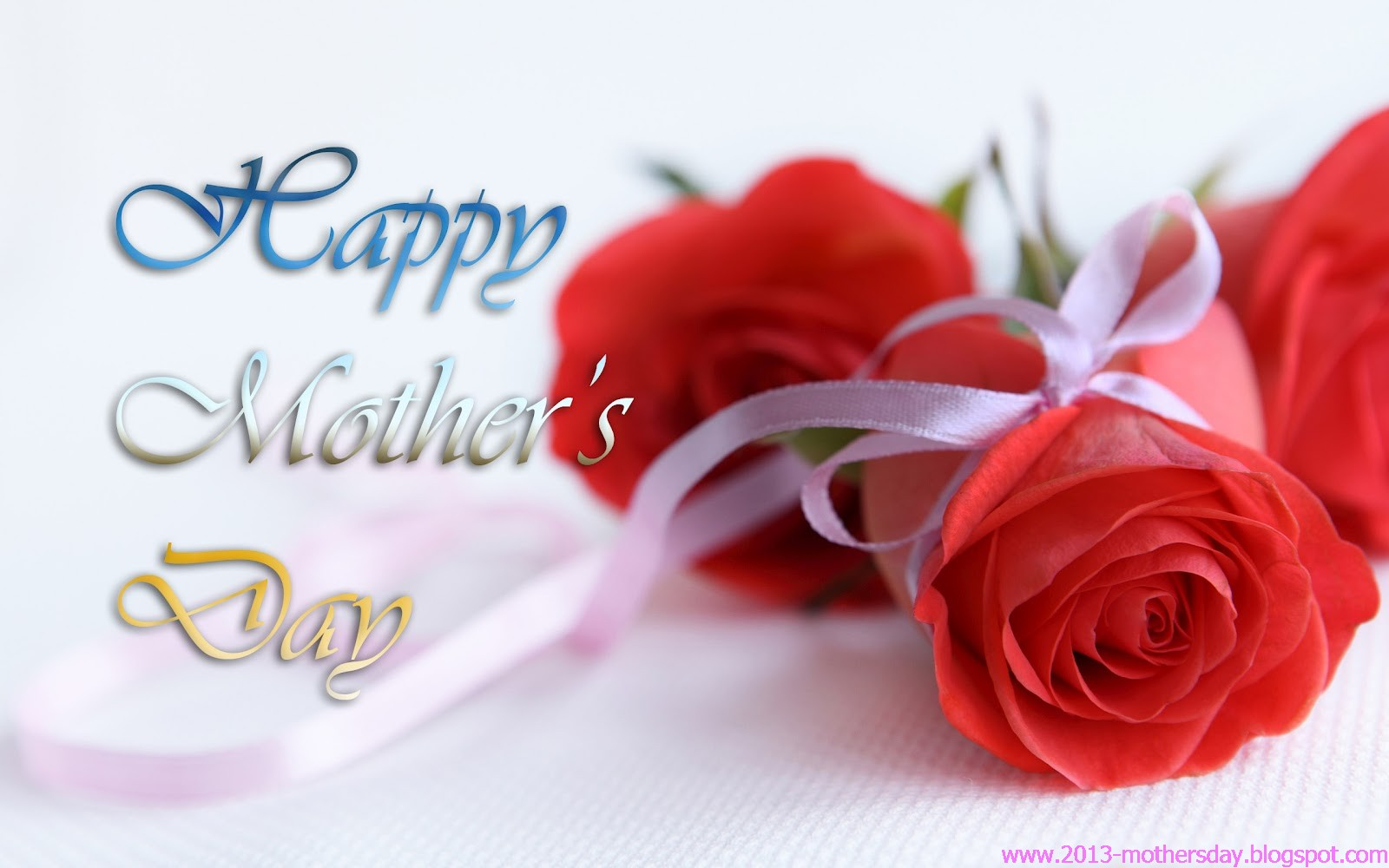 Best Happy Mothers Day Background