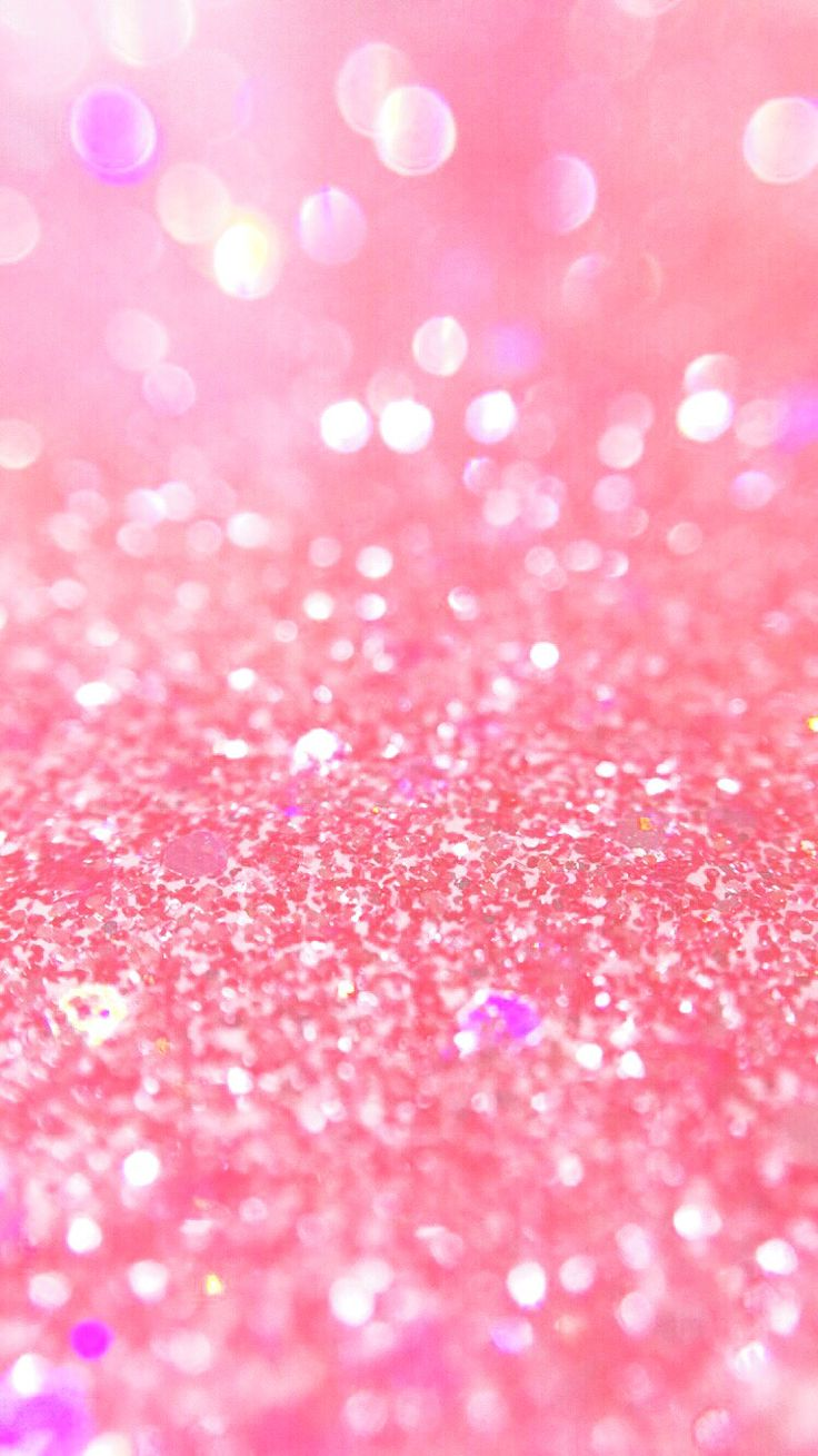 Background Pink Glitter Images Powerpoint Backgrounds For Free