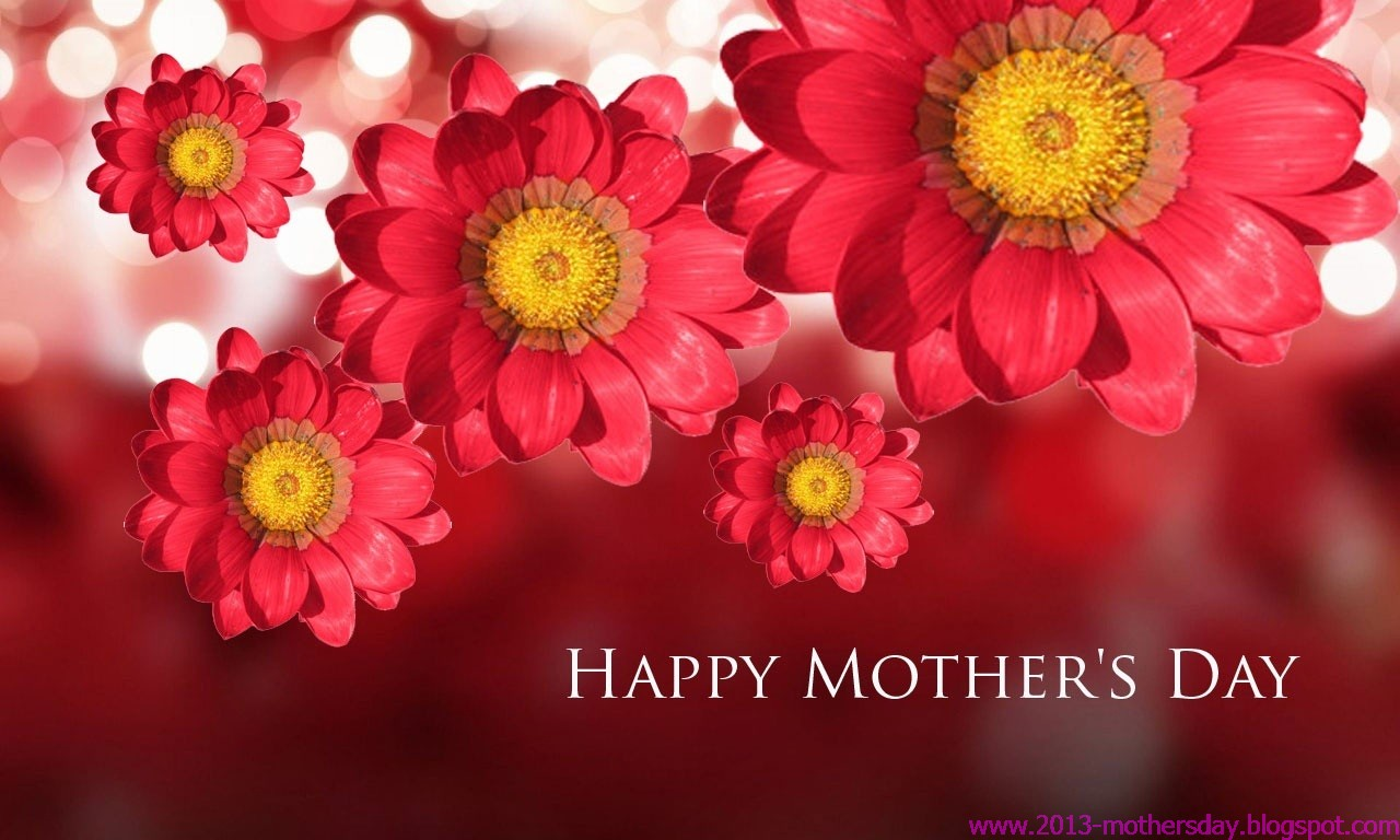 Best Mothers Day Background