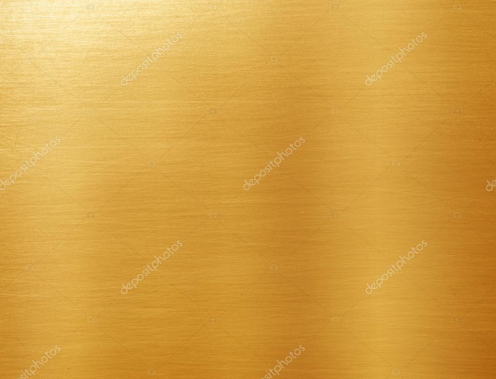 big gold foil texture background