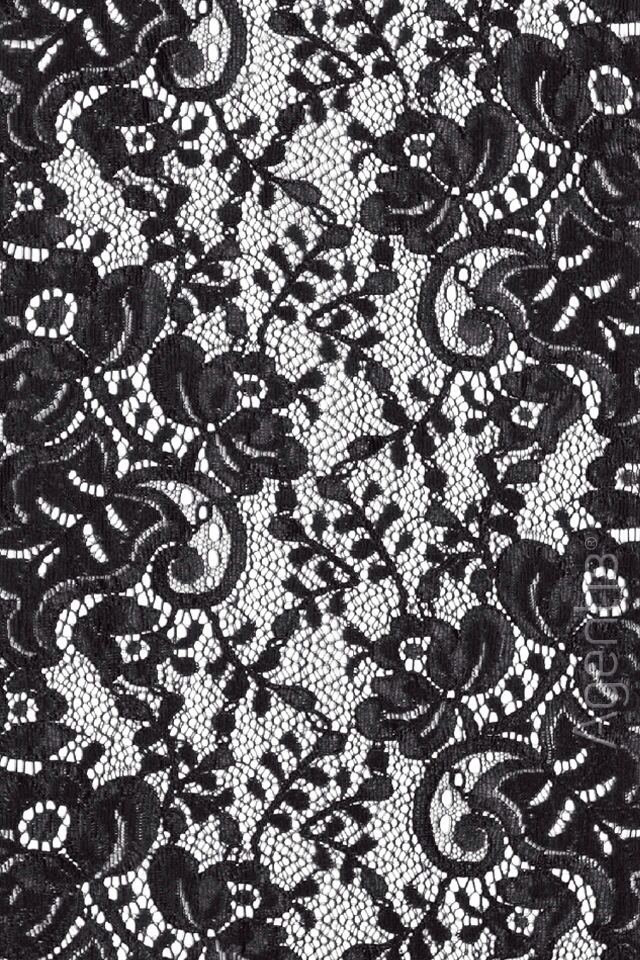 black lace wallpaper iphone