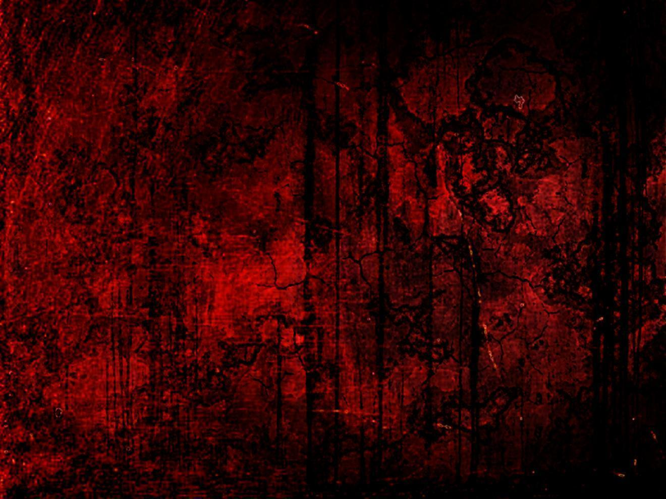bloody wallpaper photo