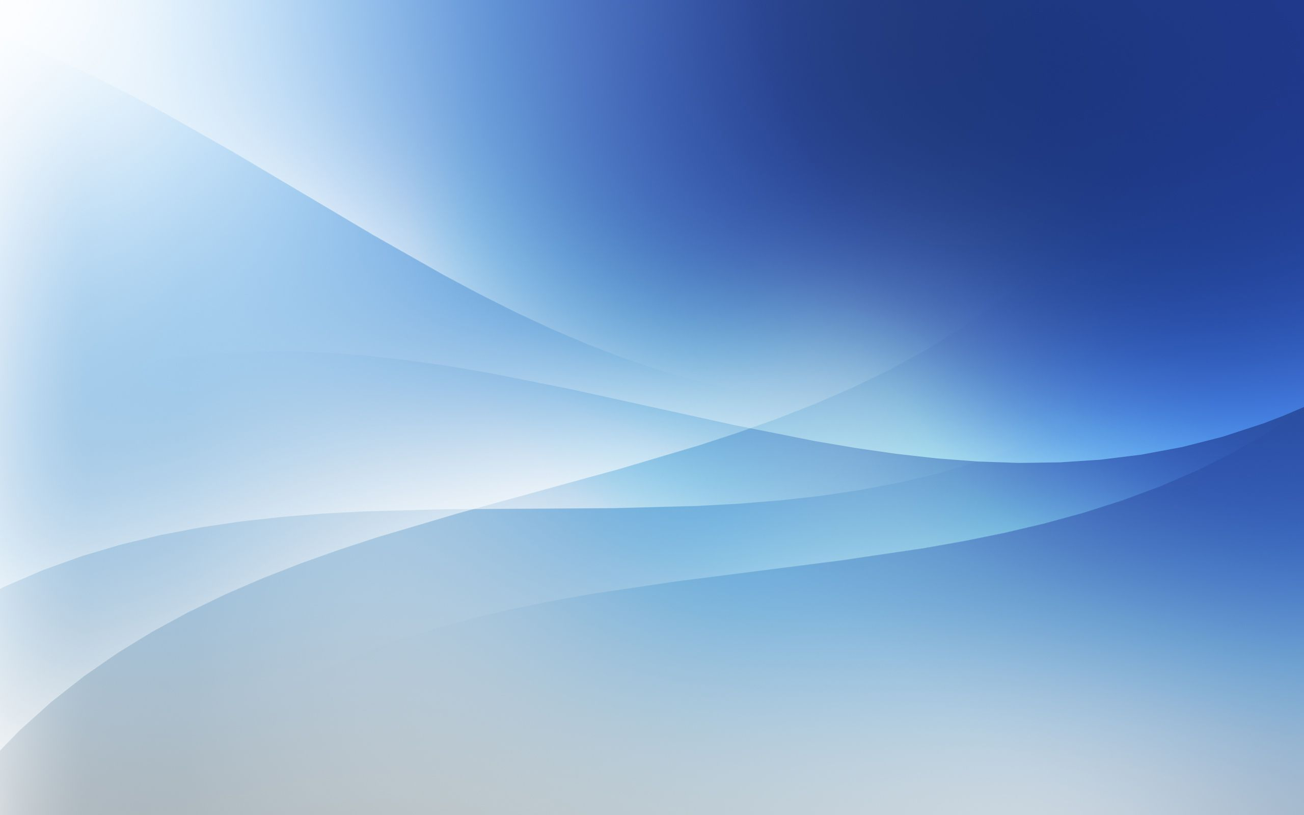 blue and white hd technology wallpaper