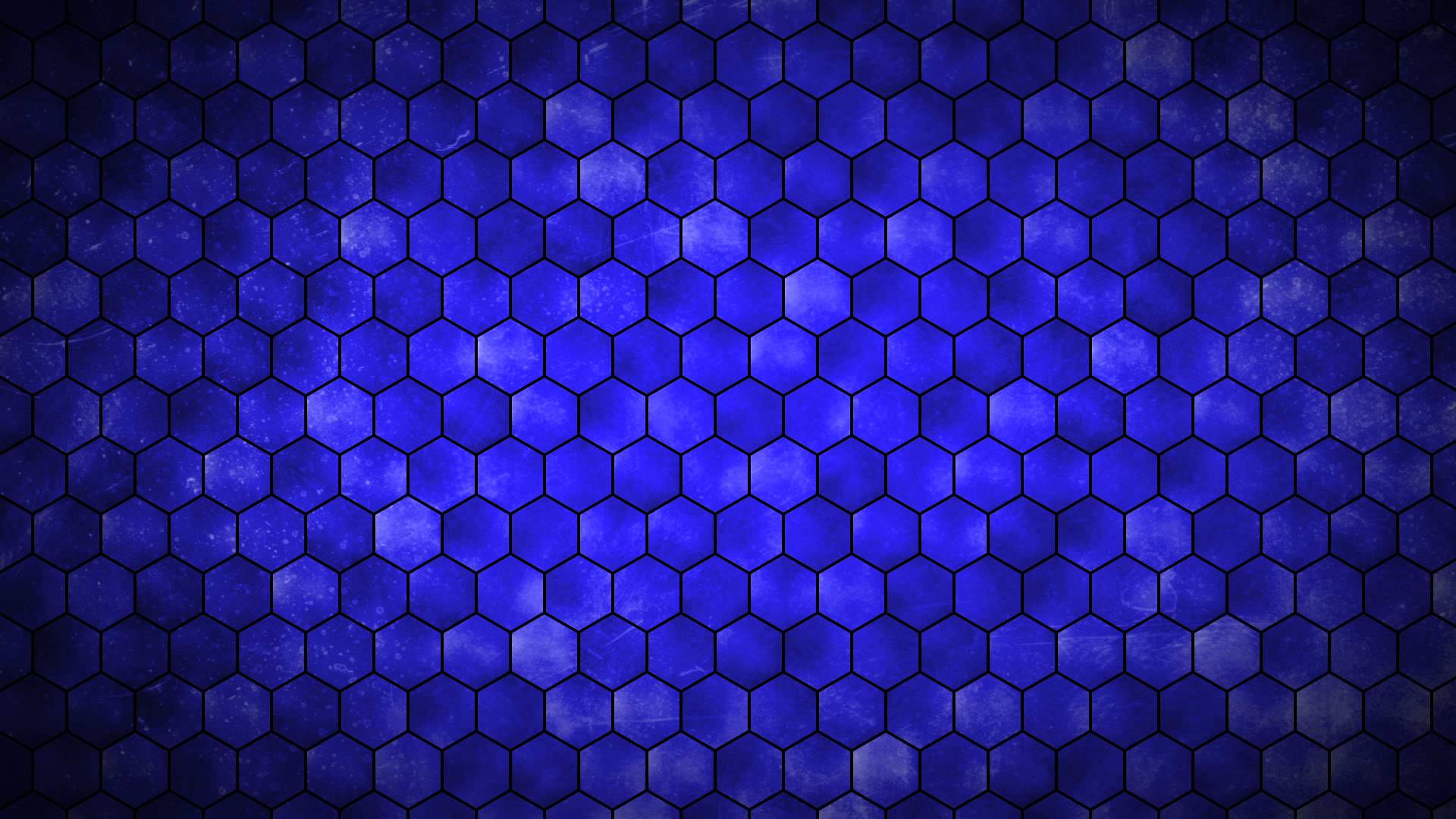 Hexagon Background - PowerPoint Backgrounds for Free