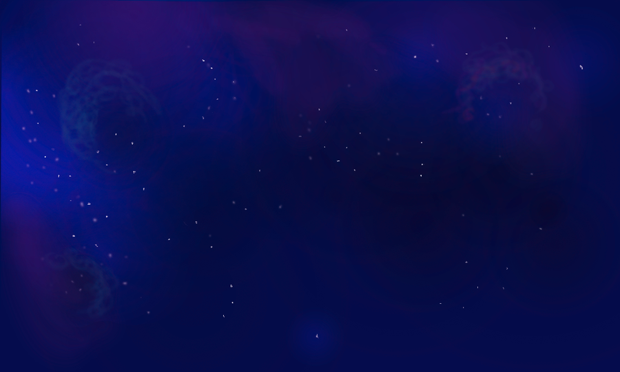 blue starry sky background pictures