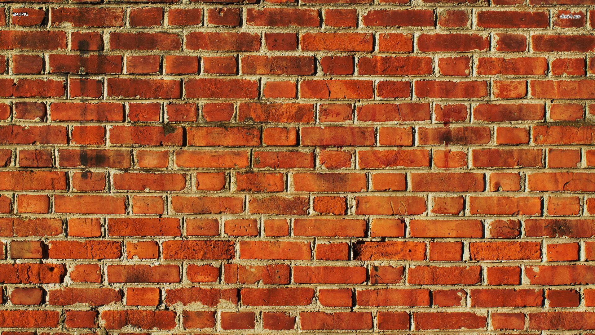 Brick Wall Background Powerpoint Backgrounds For Free Powerpoint