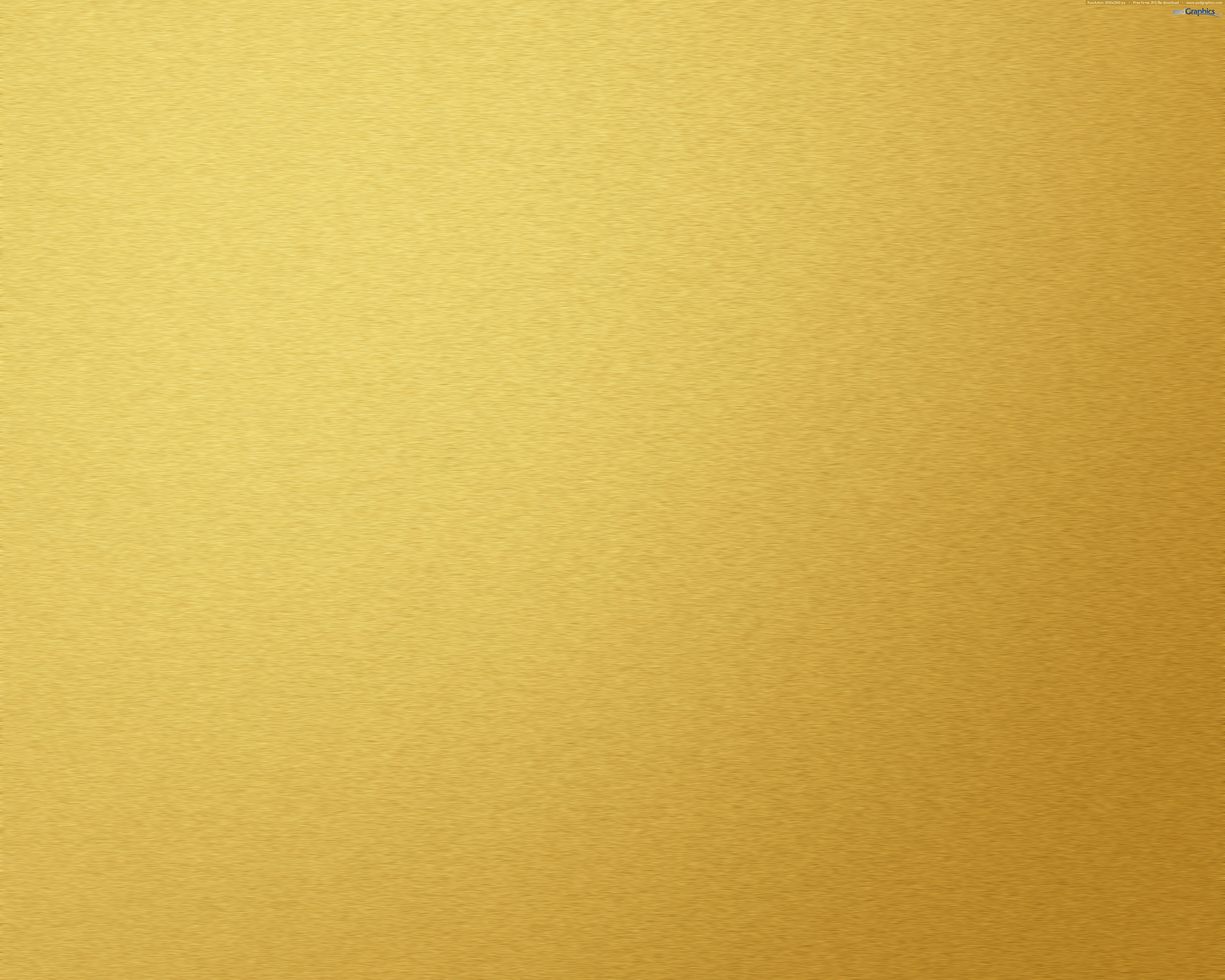 brushed gold metal texture background #14071