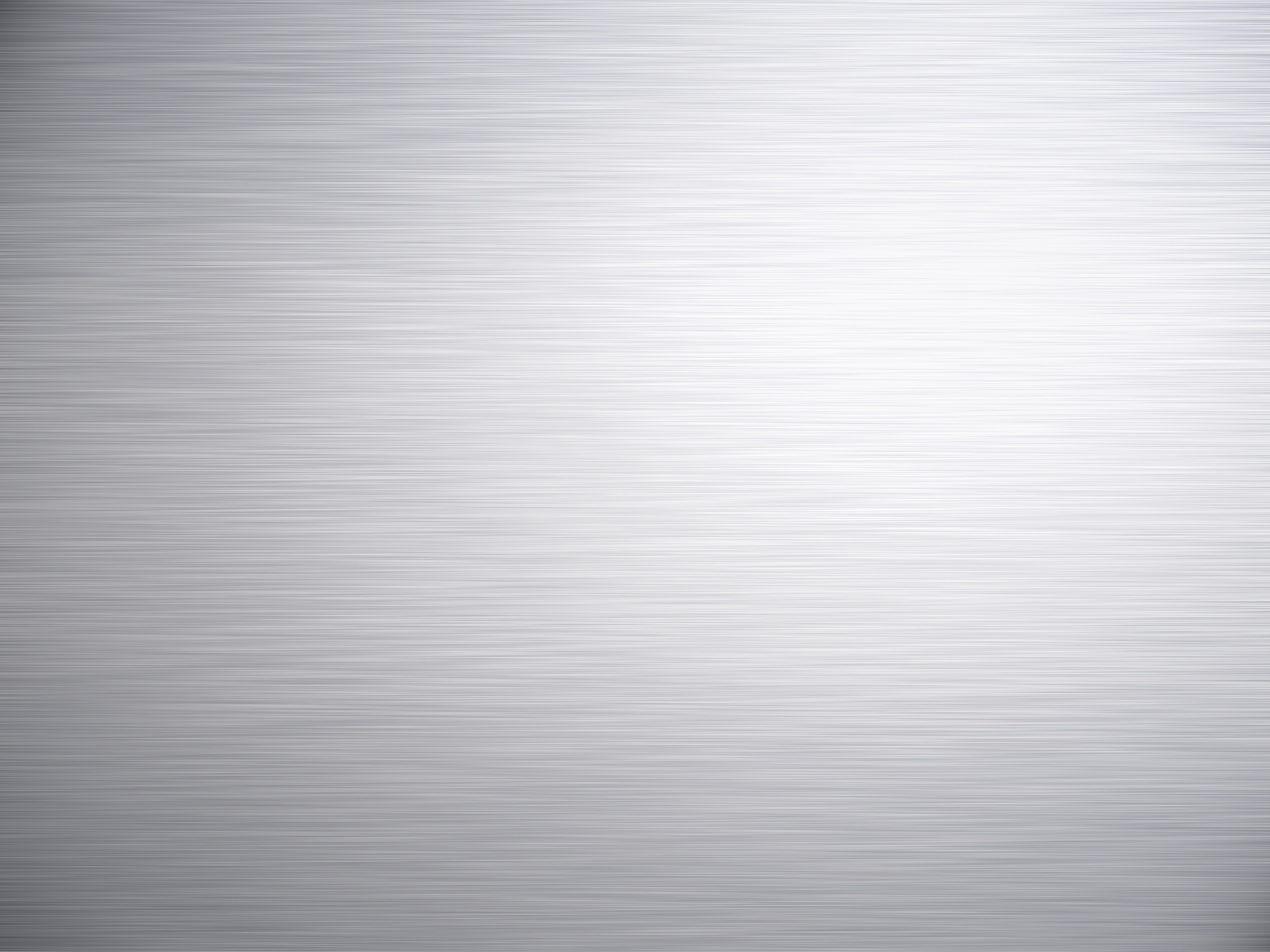 Brushed Metal Texture Steel Background