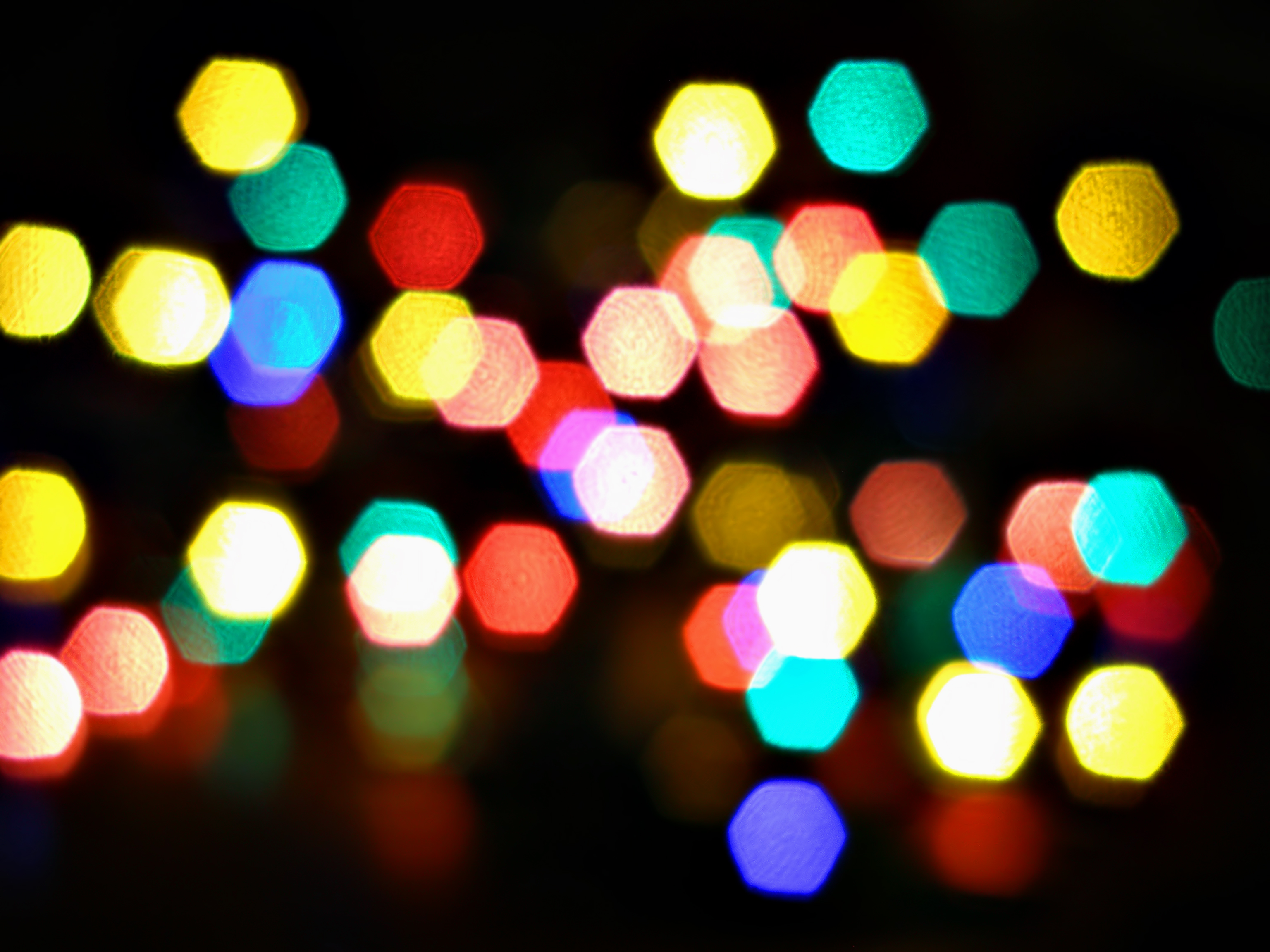background Christmas Lights free #1658