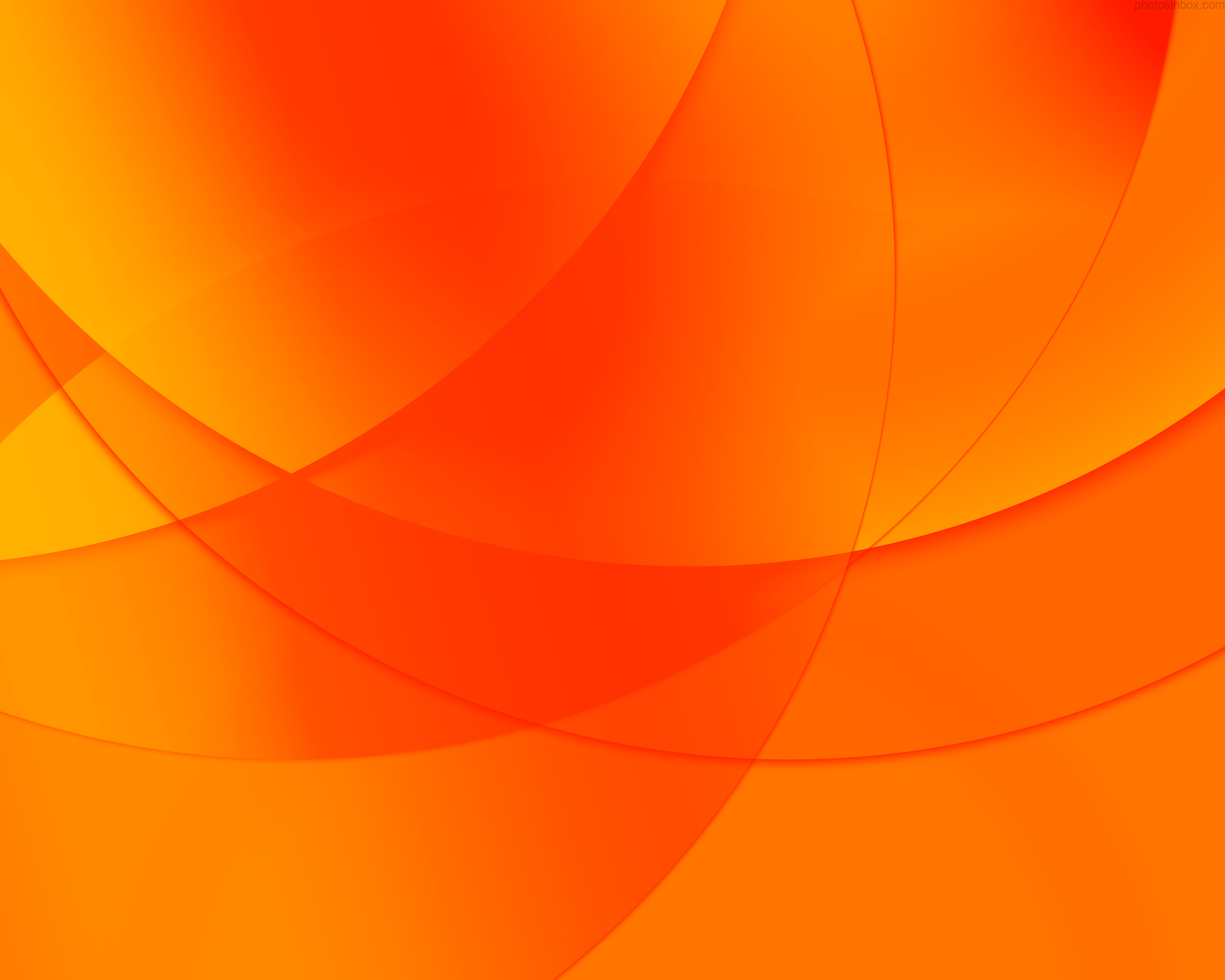Cool Orange Background Designs Images & Pictures  Becuo #4823