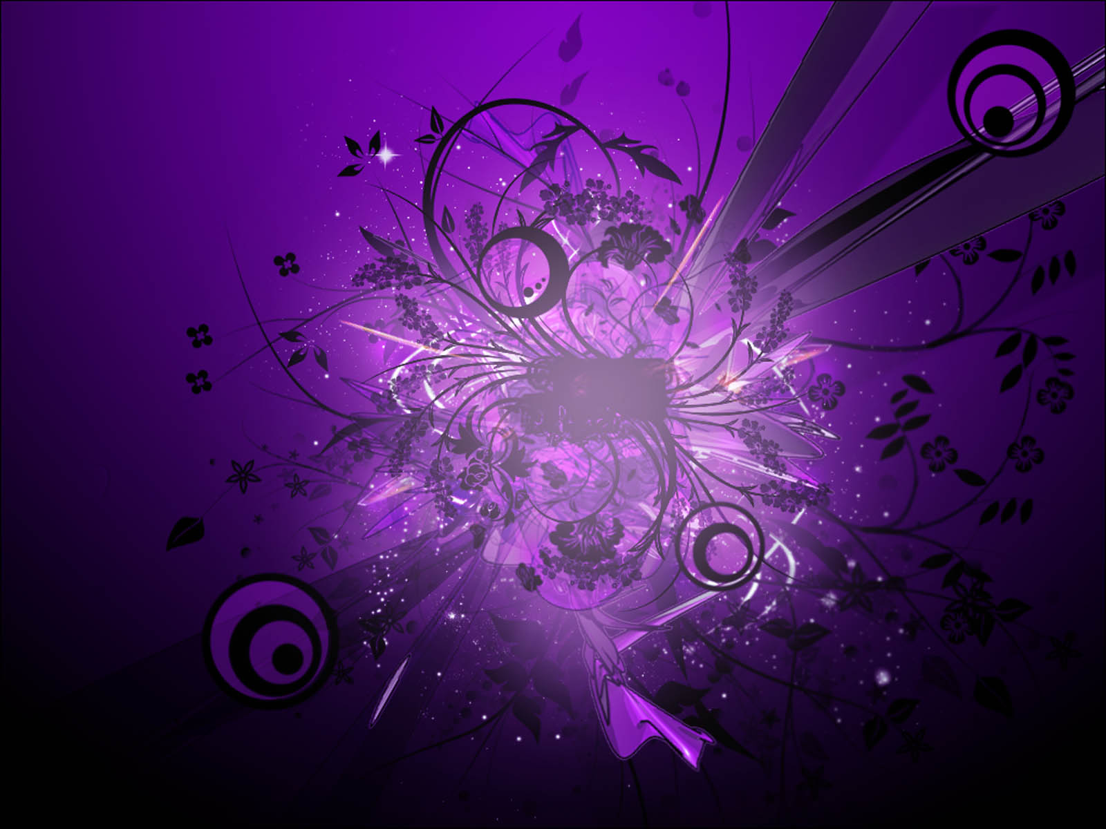 dark purple abstract wallpaper
