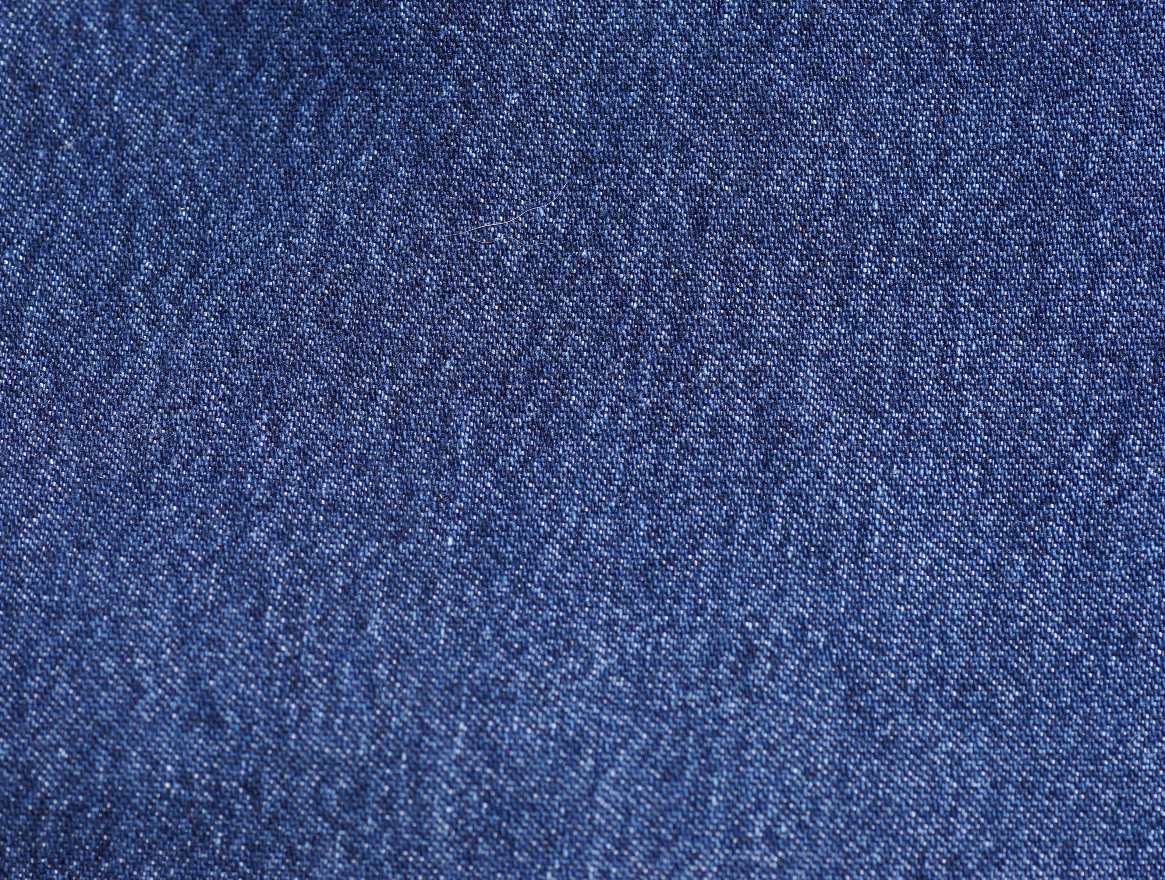 Denim Texture Image Stock