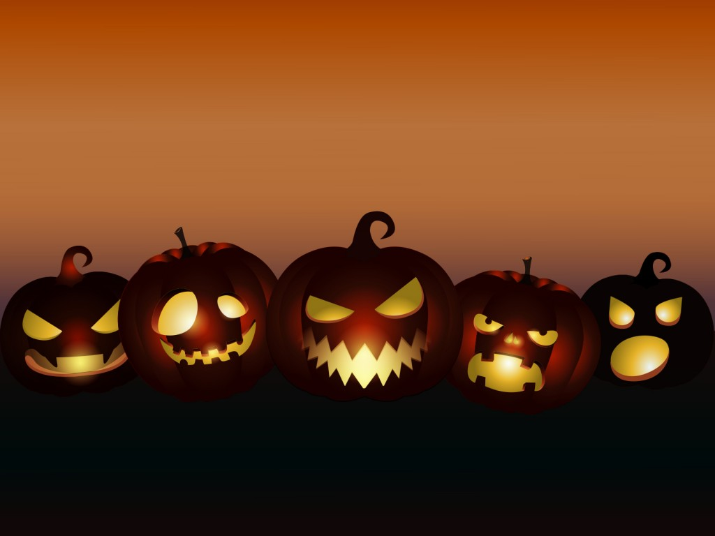 Halloween Ppt Background Powerpoint Backgrounds For Free