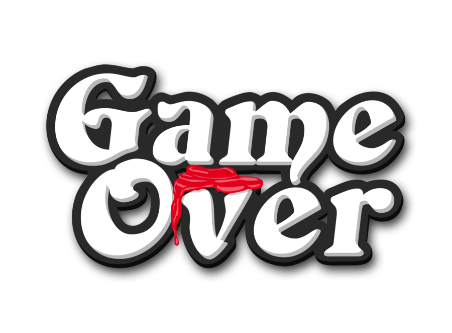 Game Over Png Powerpoint Backgrounds For Free Powerpoint