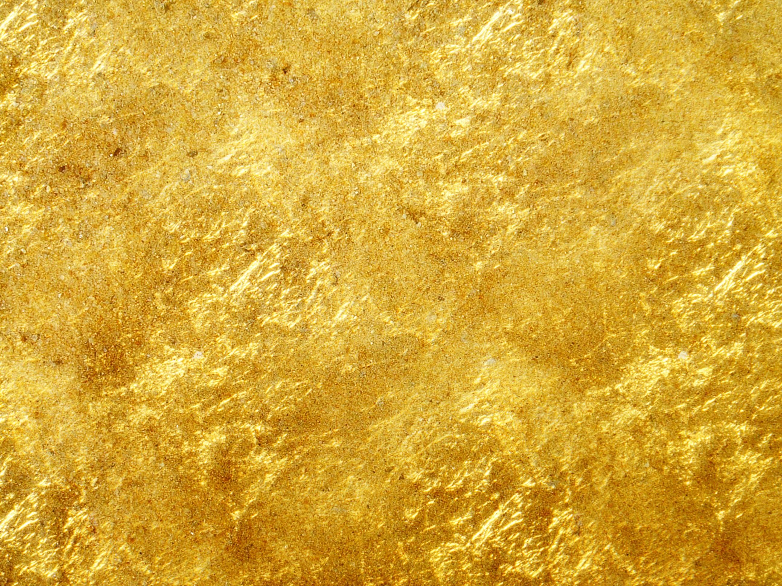 gold foil texture background pictures