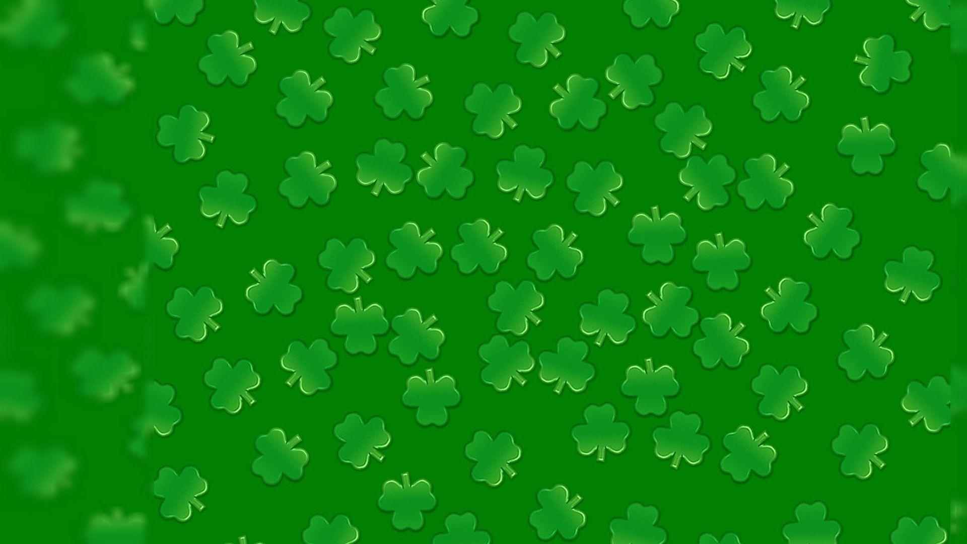 gold st patricks day wallpaper pictures