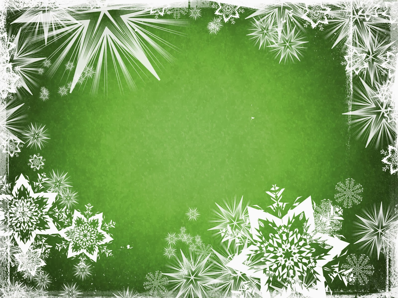 green christmas background hd picture