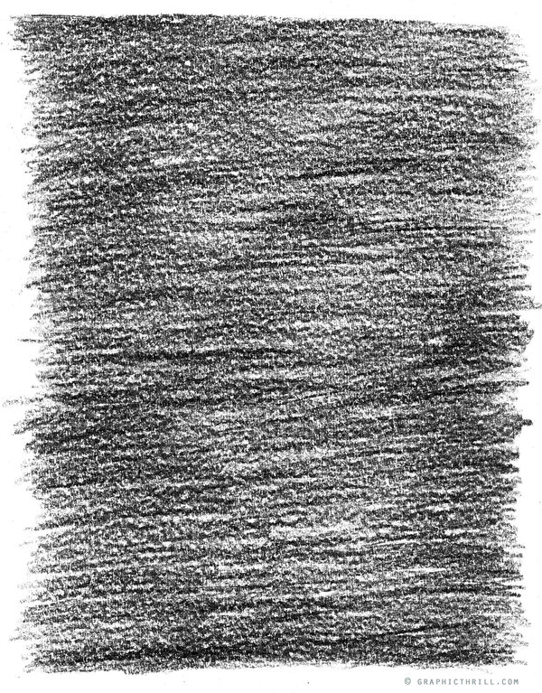 grey crayon texture background