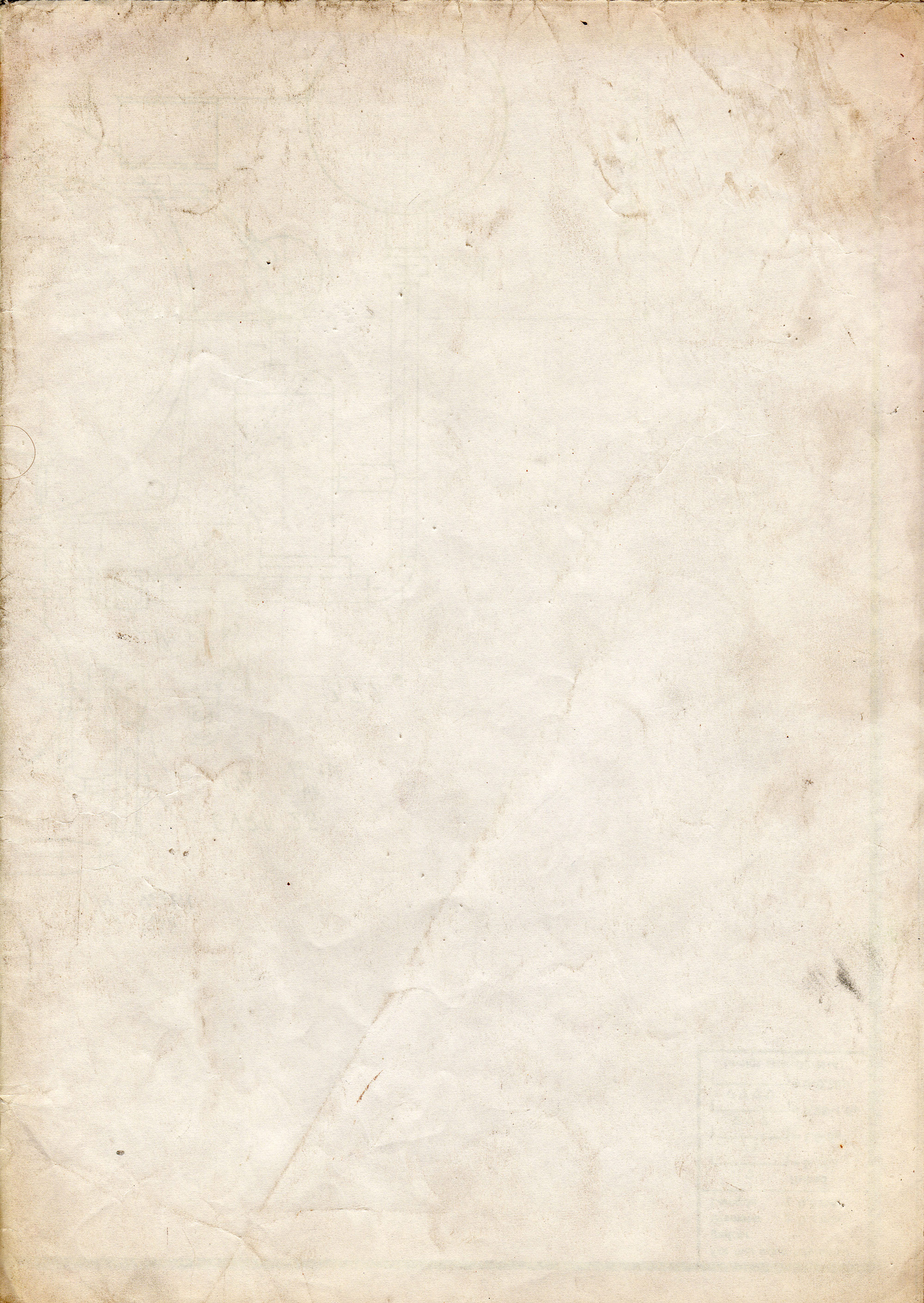 grungy paper texture background