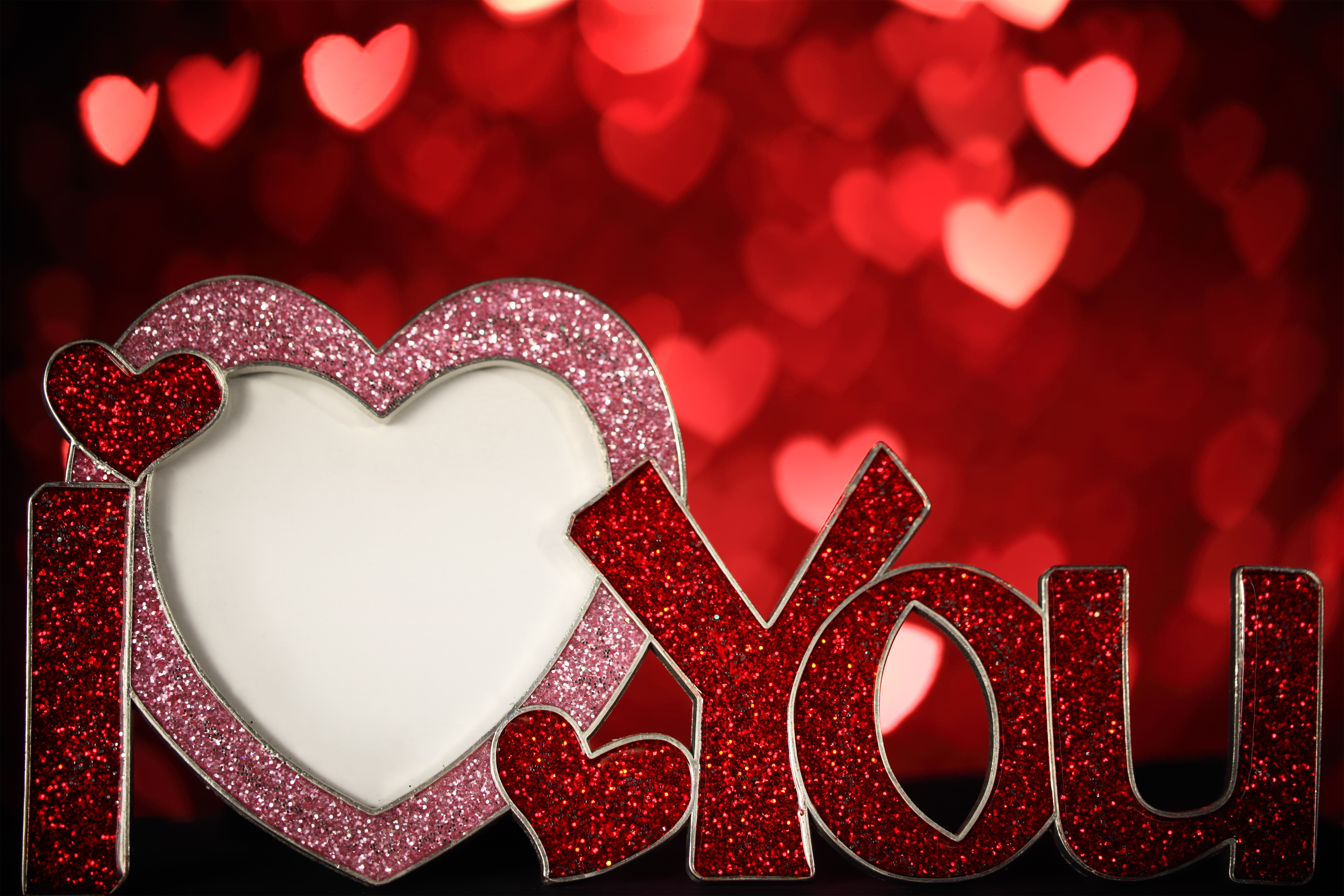 Hd Valentine Love You Background