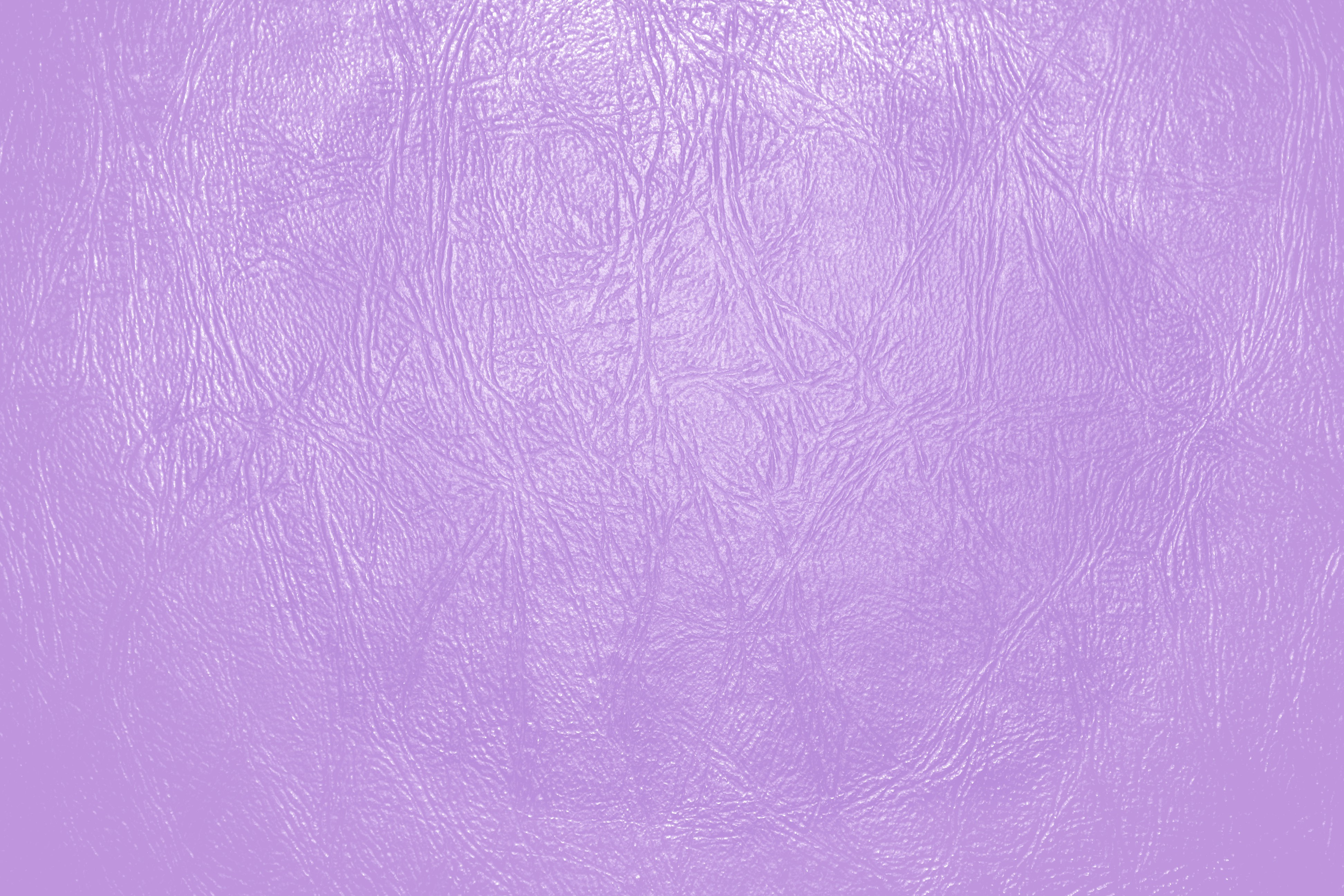 Lavender Or Light Purple Leather  Texture Background