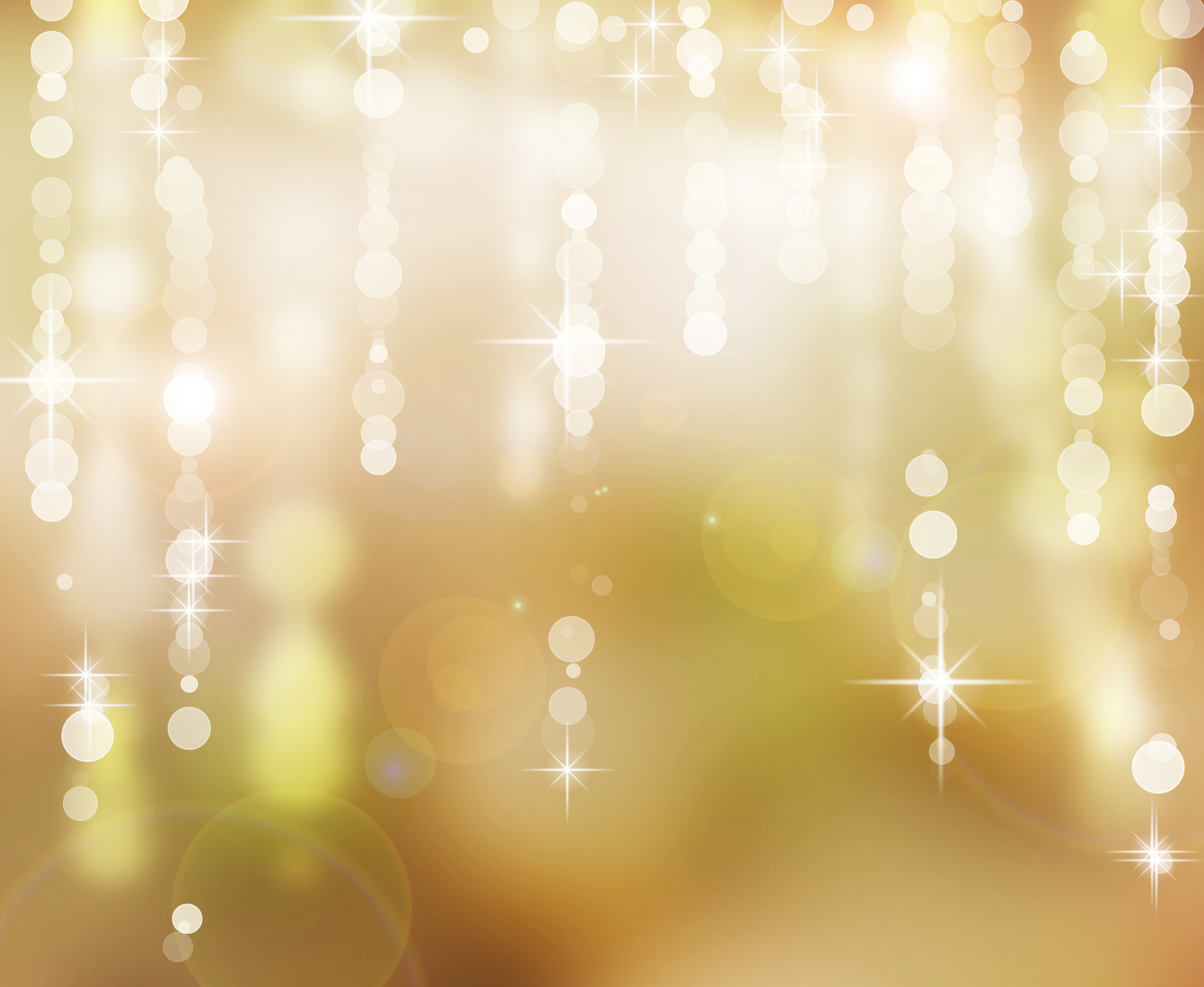 Gold free background for windows #1419