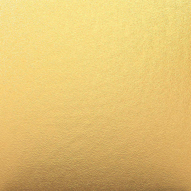 light gold foil pictures background
