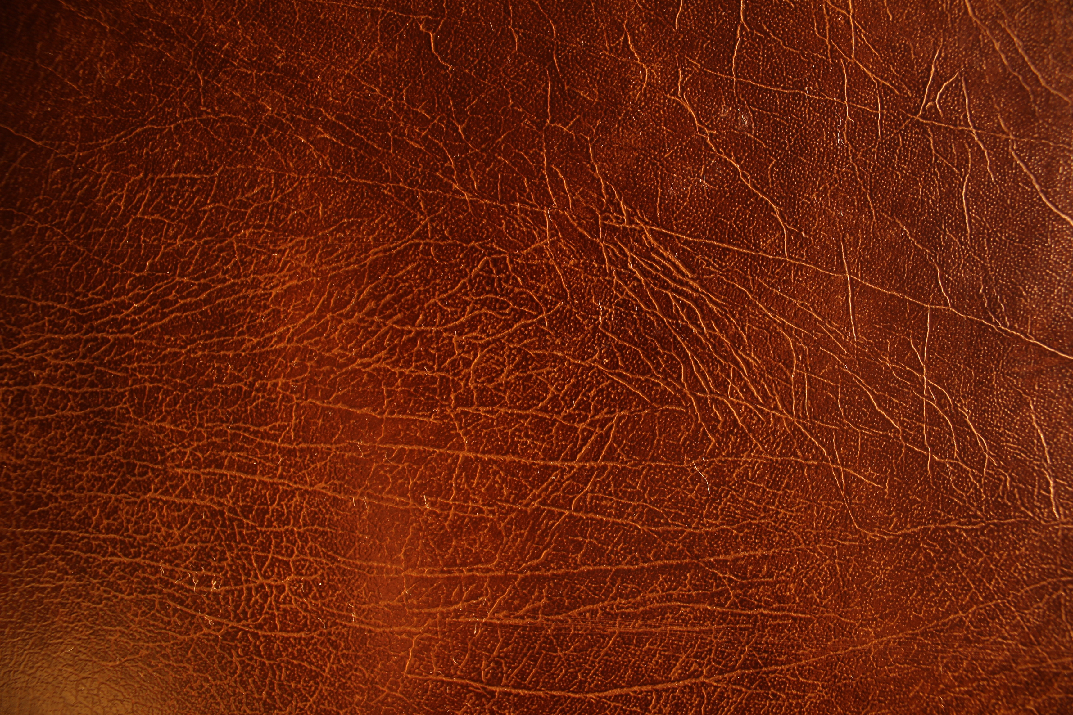 Materials Leather And Natural Walpaper