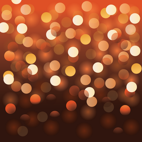 Bokeh Background Images - PowerPoint Backgrounds for Free PowerPoint