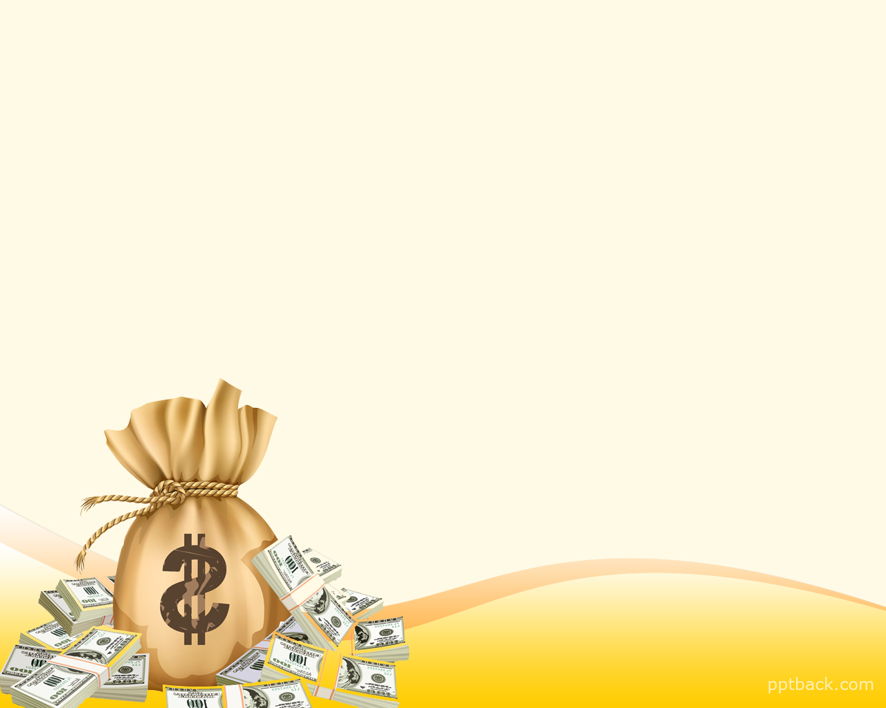 Money Ppt Background Powerpoint Backgrounds For Free