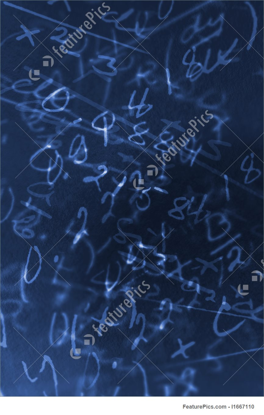 natural math background photo