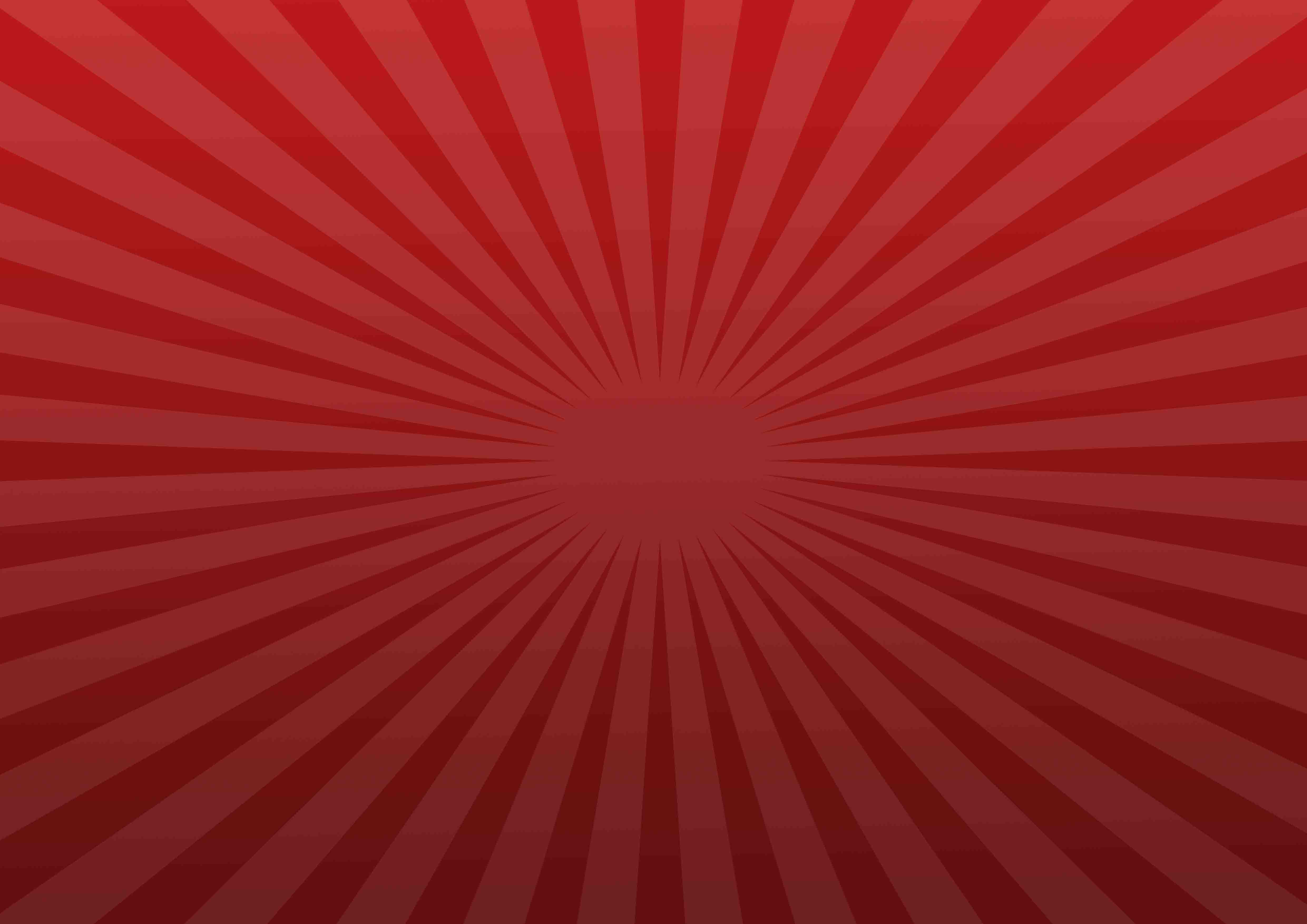 natural red gradient background