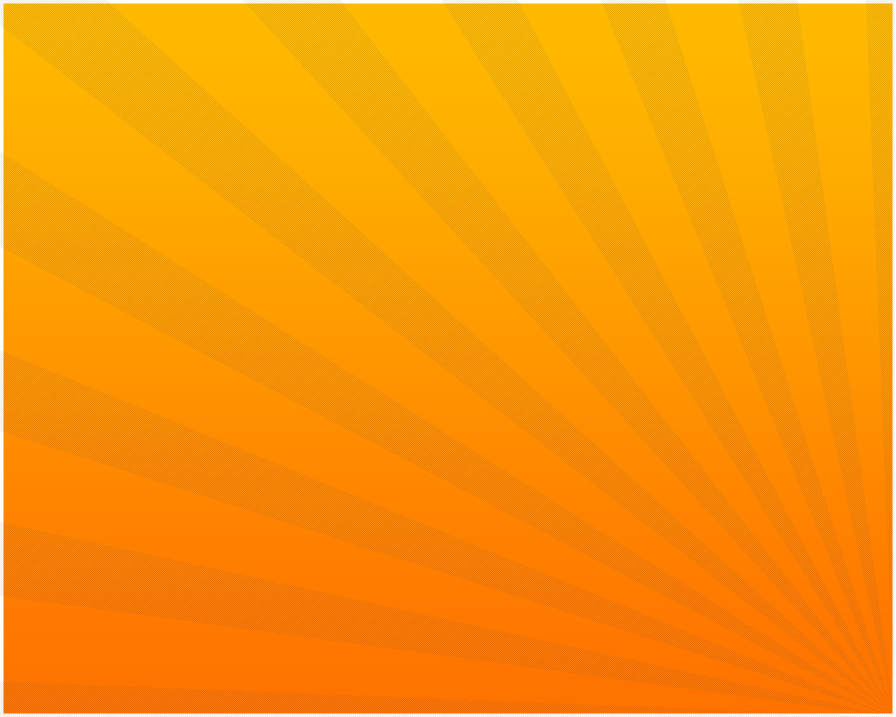 orange image background
