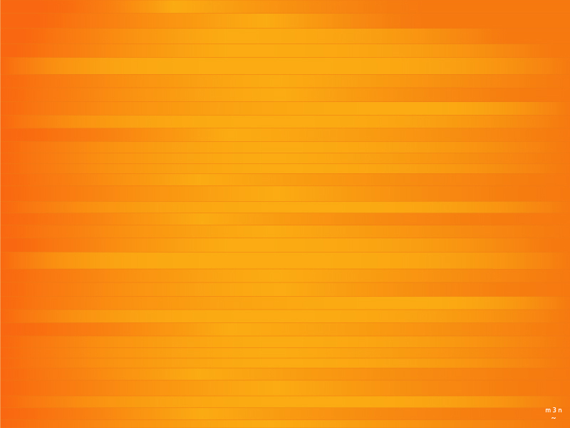 orange powerpoint download