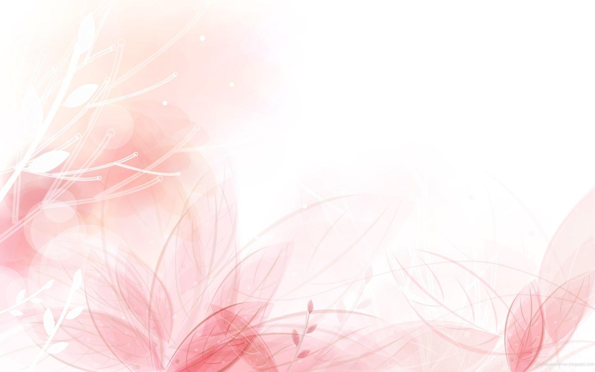 Pastel Pink Background Powerpoint Backgrounds For Free Powerpoint Templates