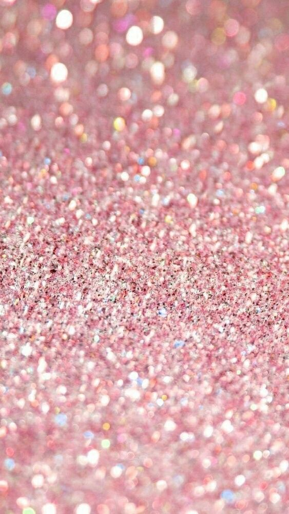 pink glitter background images