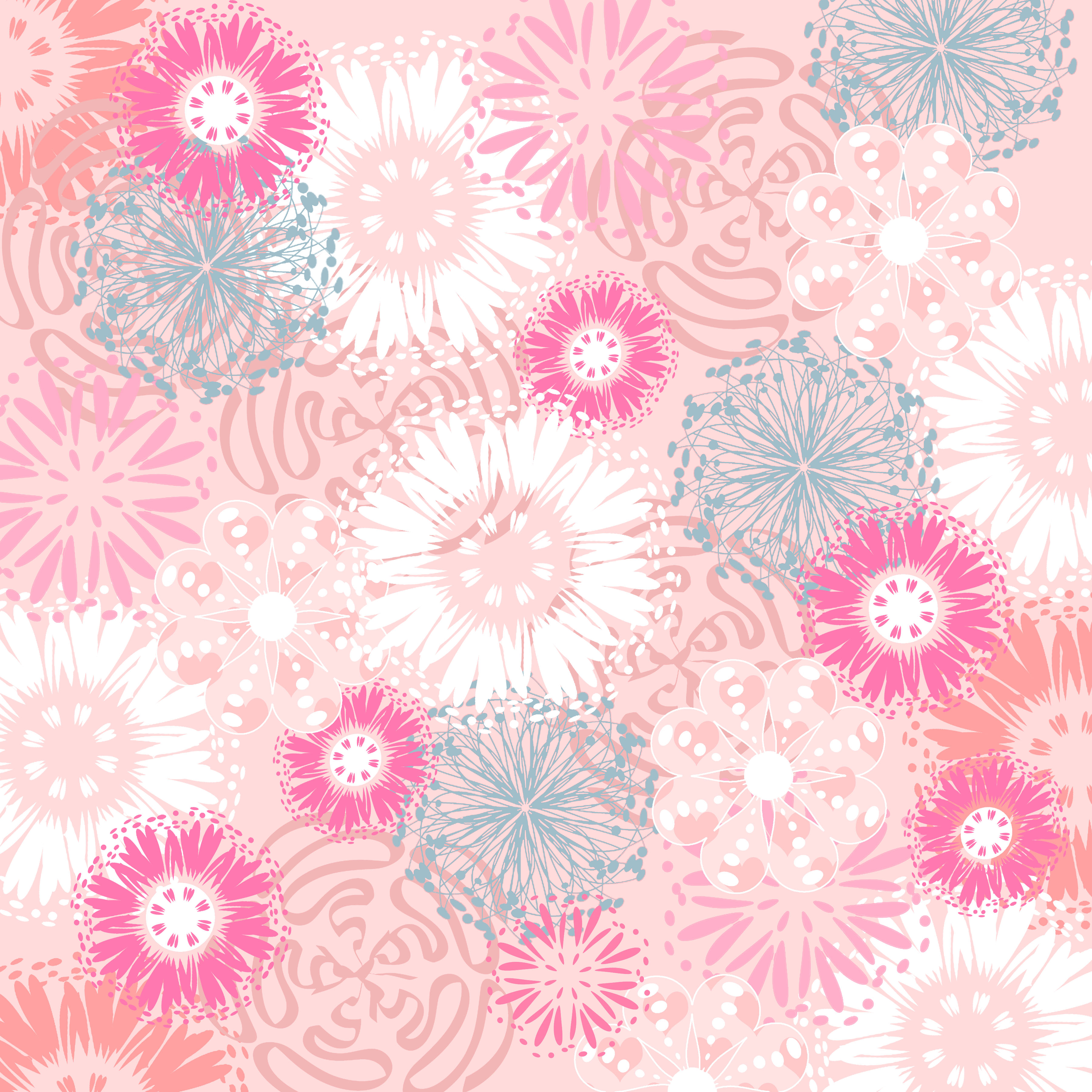 printable scrapbook background