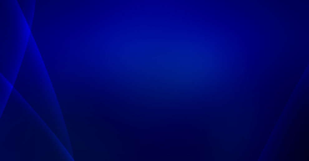 professional blue background