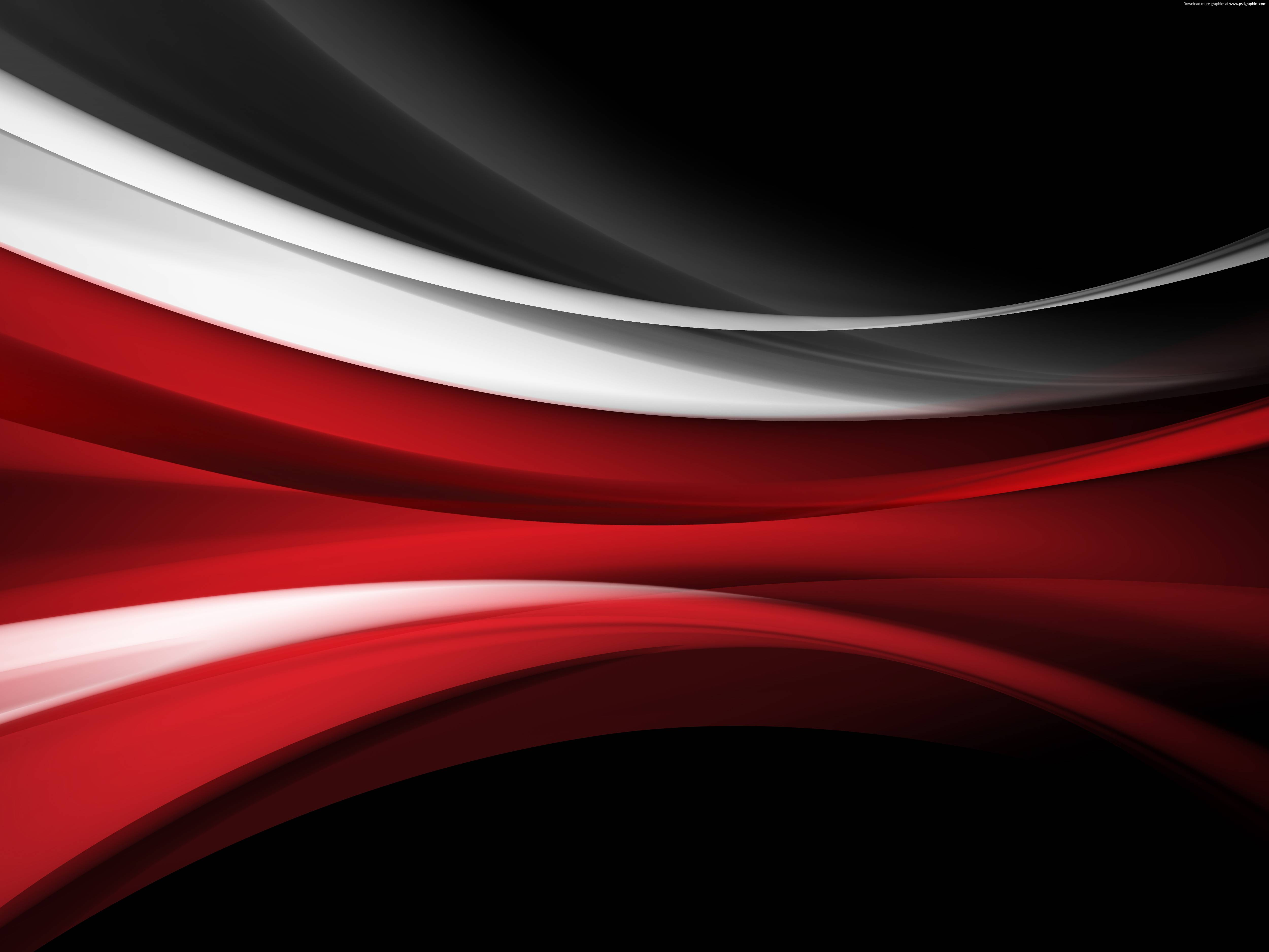 red and black abstract background photo #11531